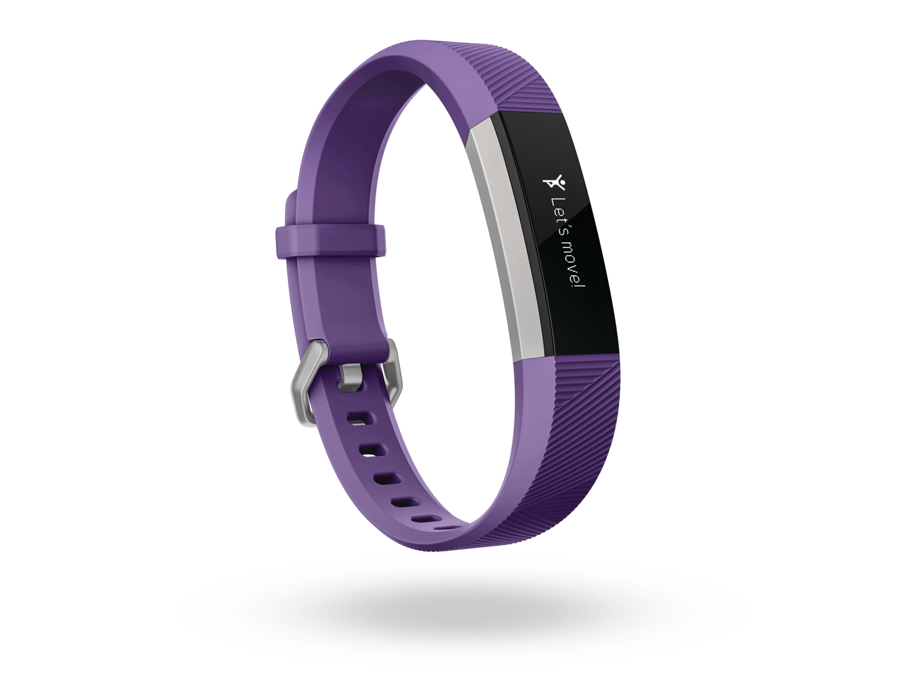 Fitbit Ace in 'Power Purple'