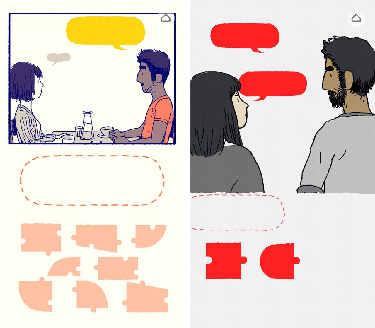 Florence dialogue