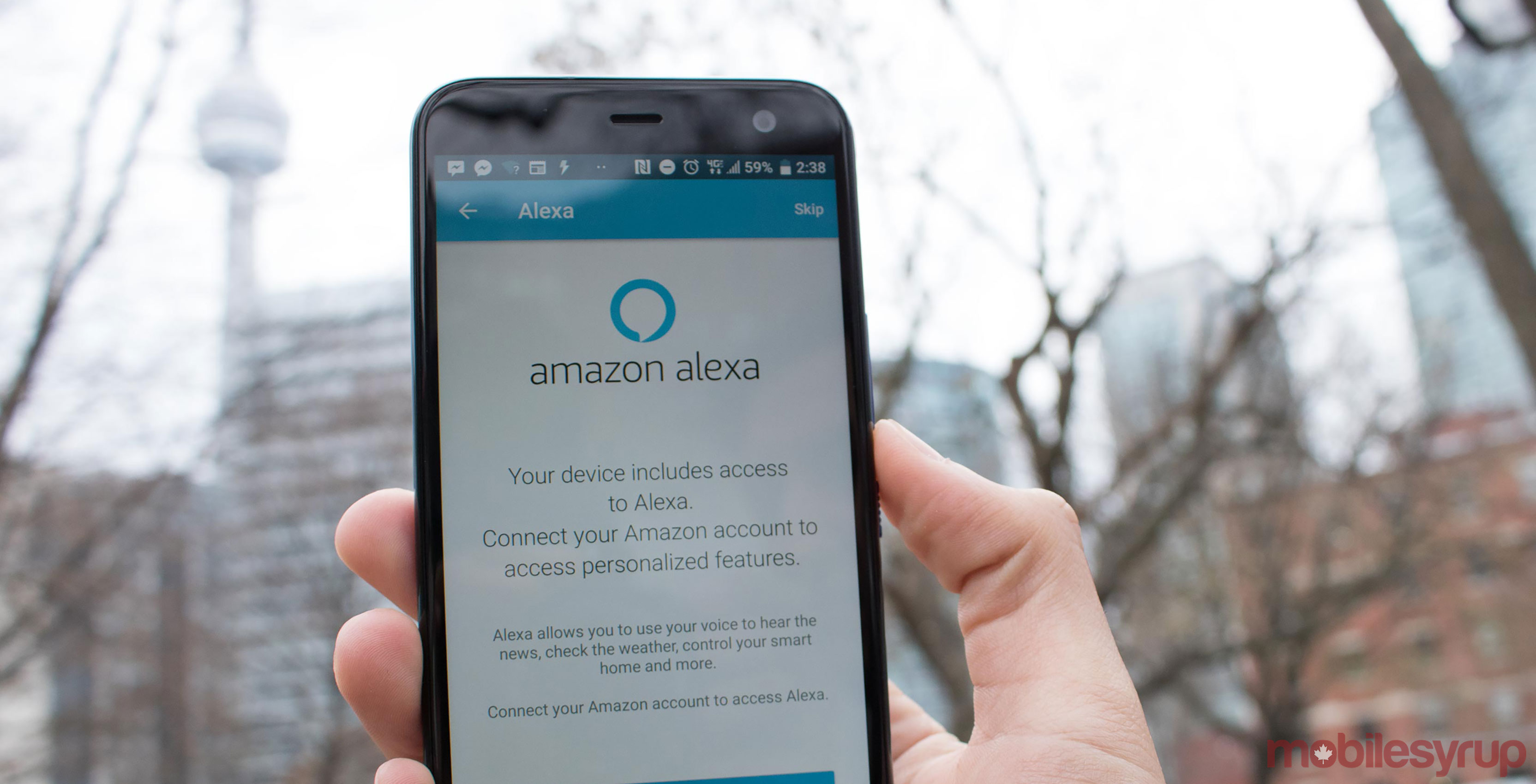 Amazon Wants To Turn Alexa Into A Real-Time Language Translator
