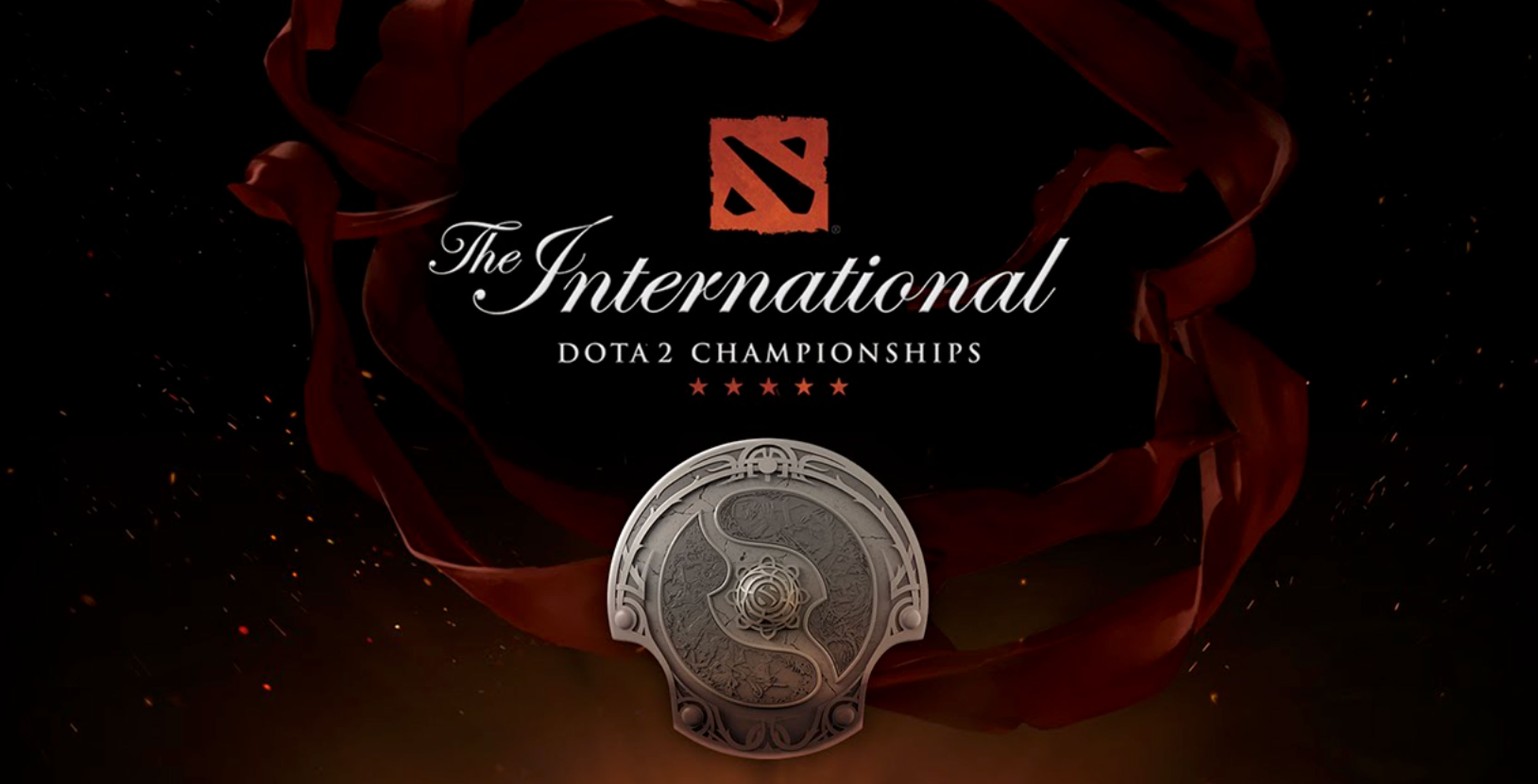 Dota 2's massive global tournament moved to Canada