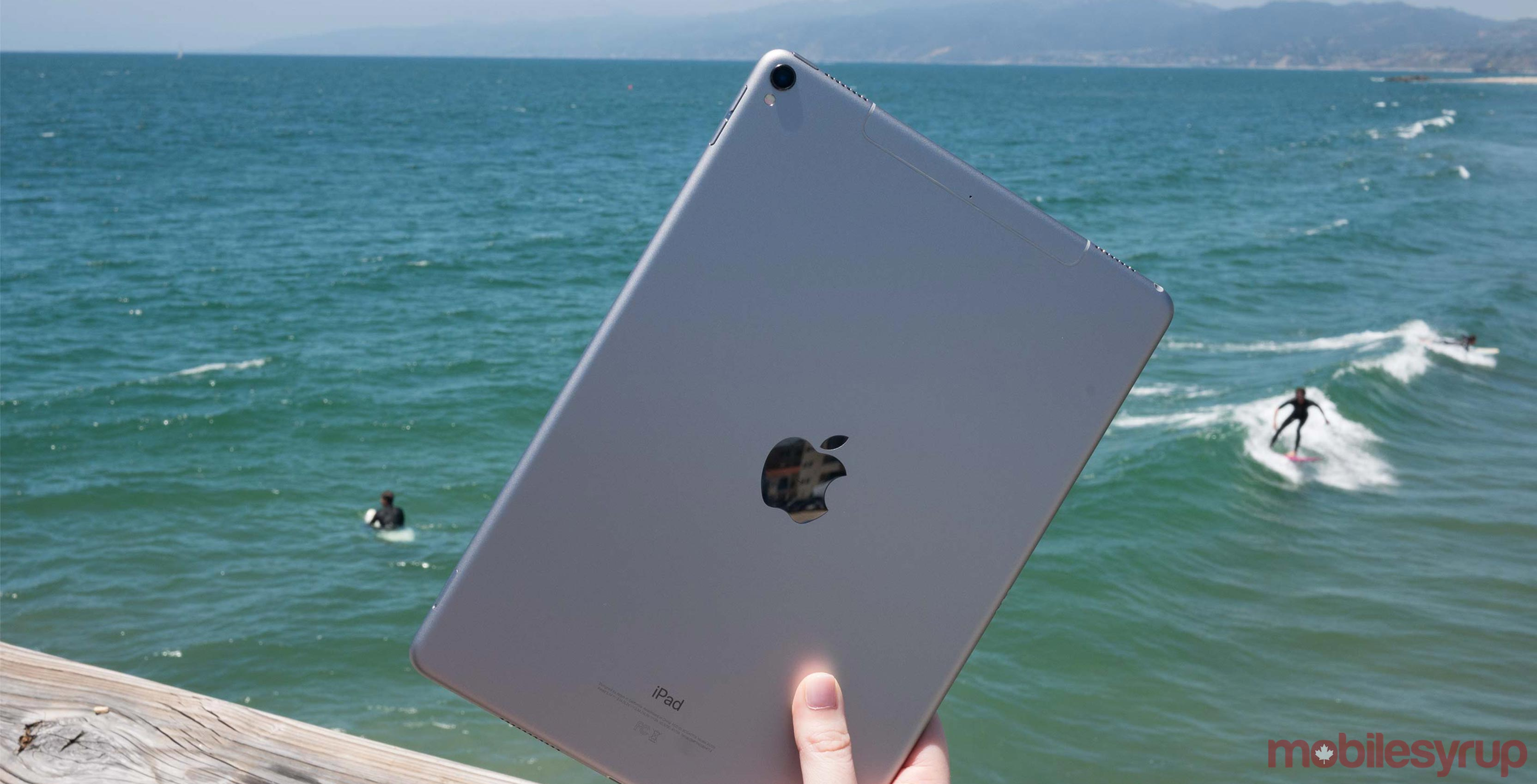 Apple's new iPad is fine, but it's no Chromebook killer