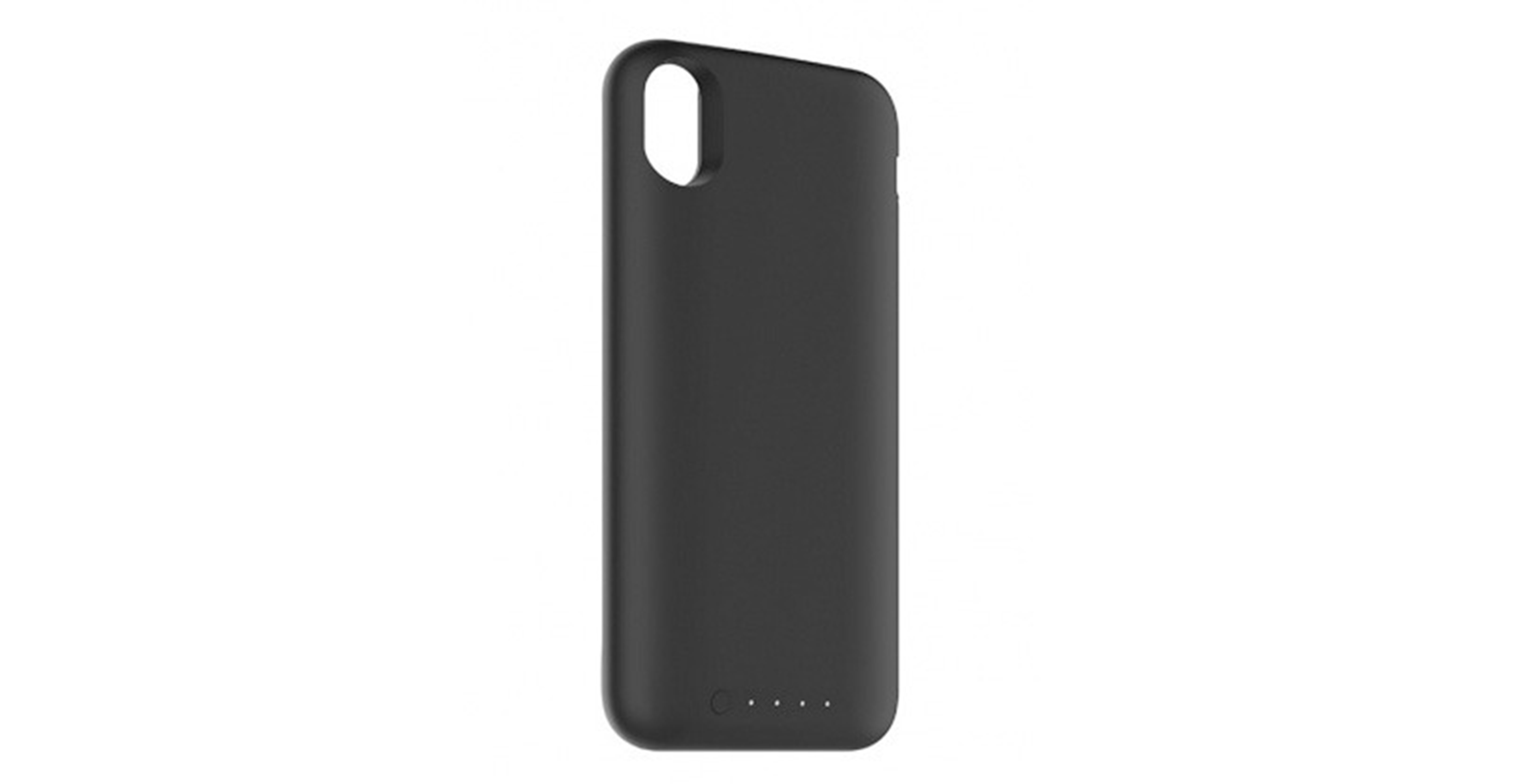 finest selection b1a69 1399a Qi compatible charging case for Phone X is coming from Mophie