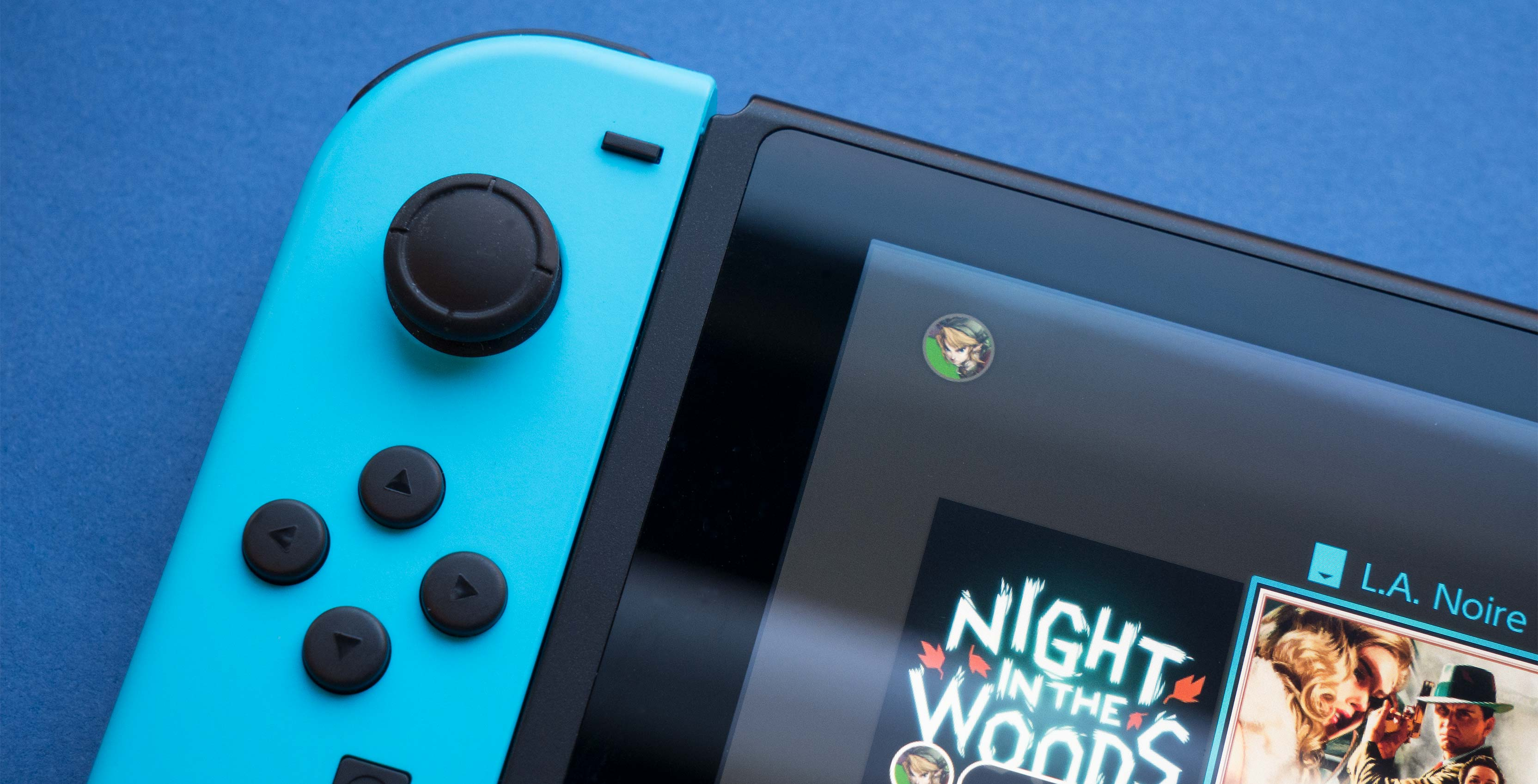 Nintendo Switch Play Time Data Will Be Restored in Future Update