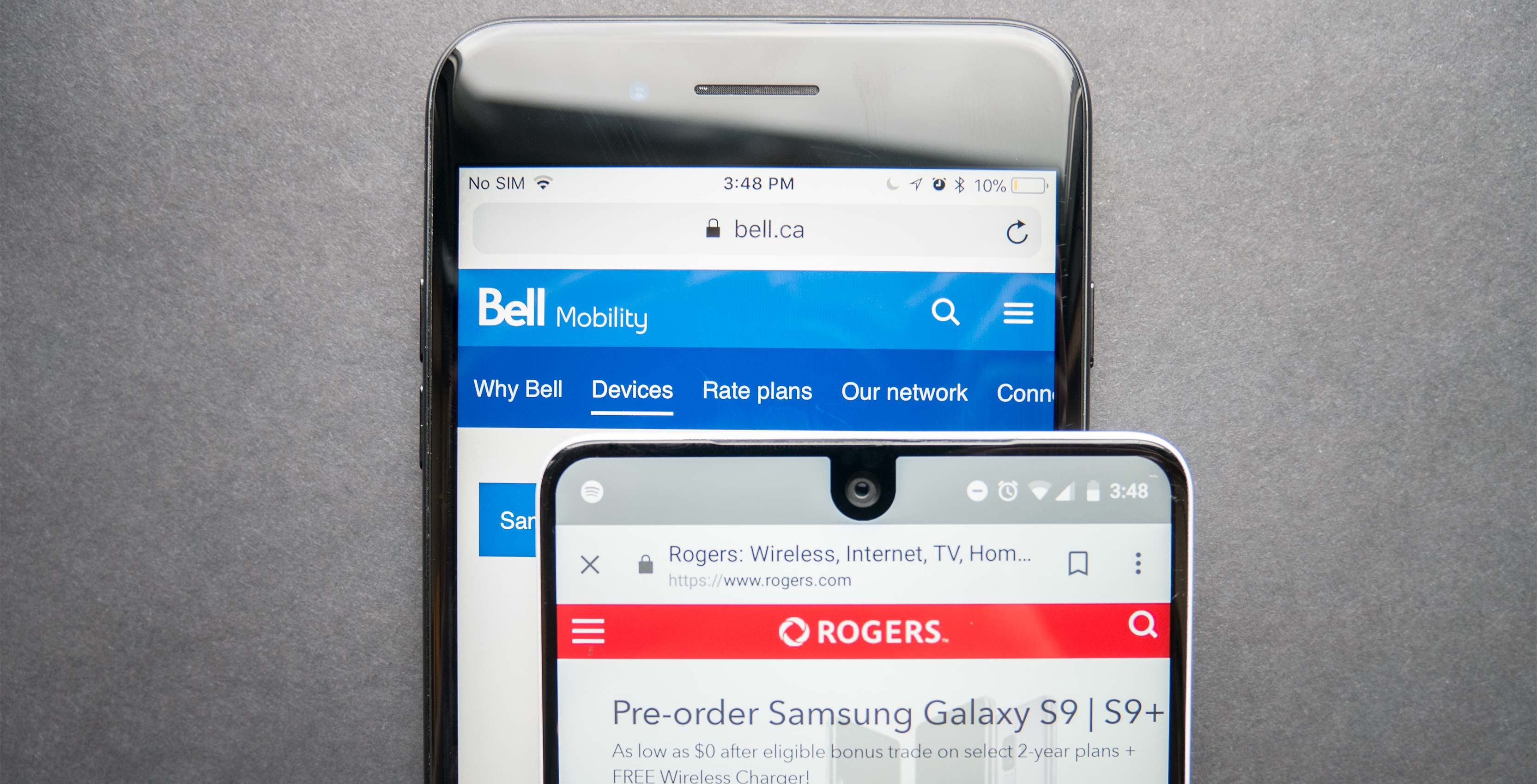 Rogers, Bell implement universal call blocking following CRTC mandate