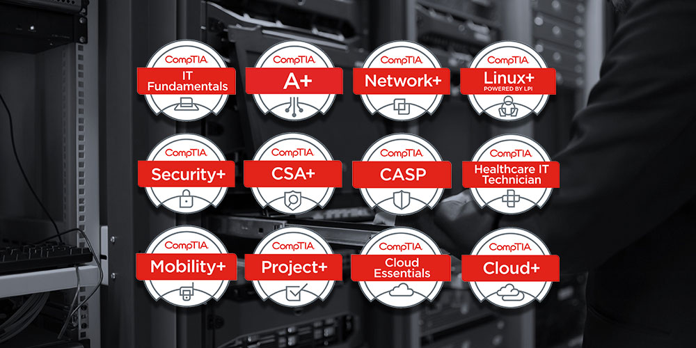 Certify Your It Skills With These 14 Coursesnow Over 90 Off