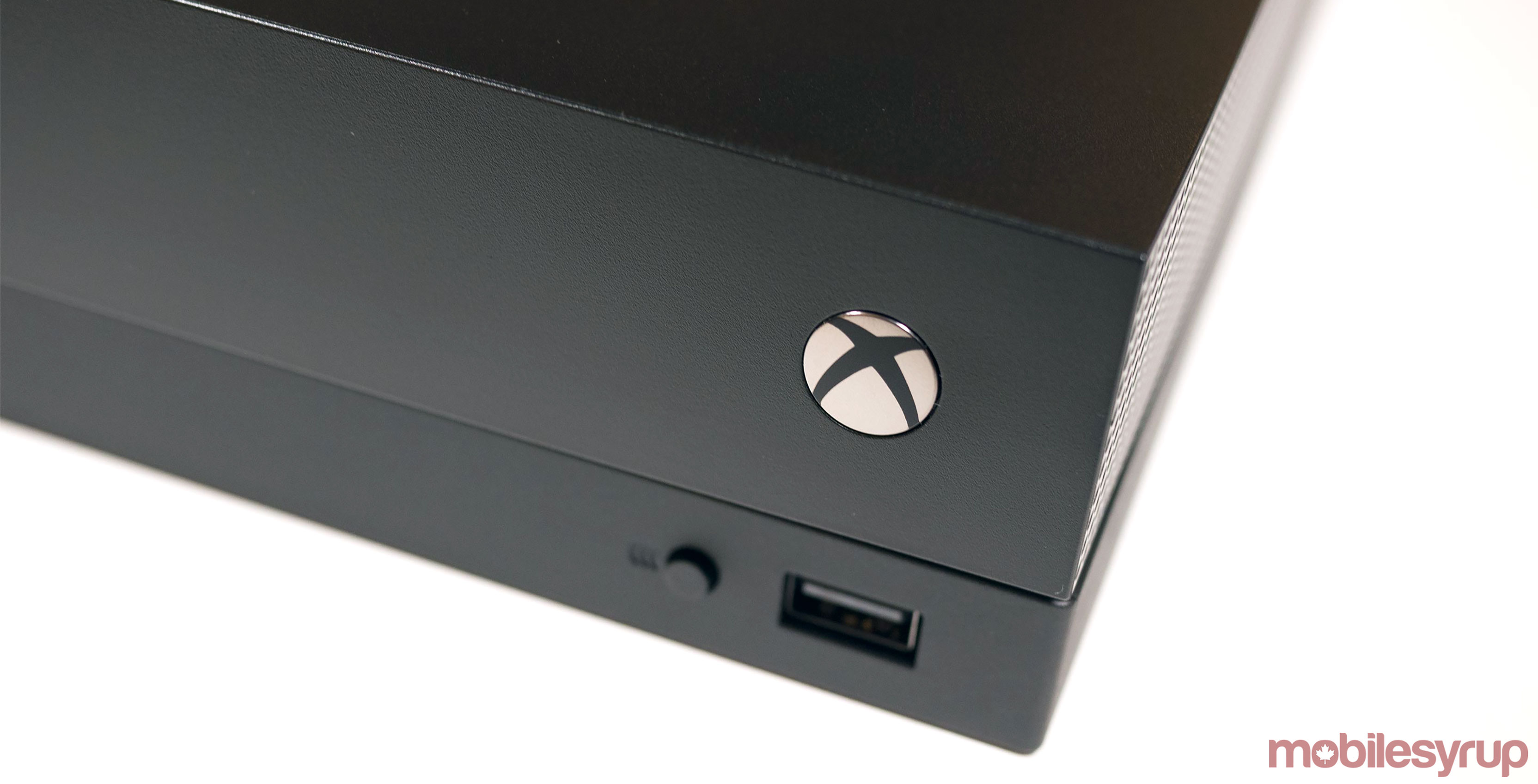 Microsoft's Xbox One spring update loaded with new features