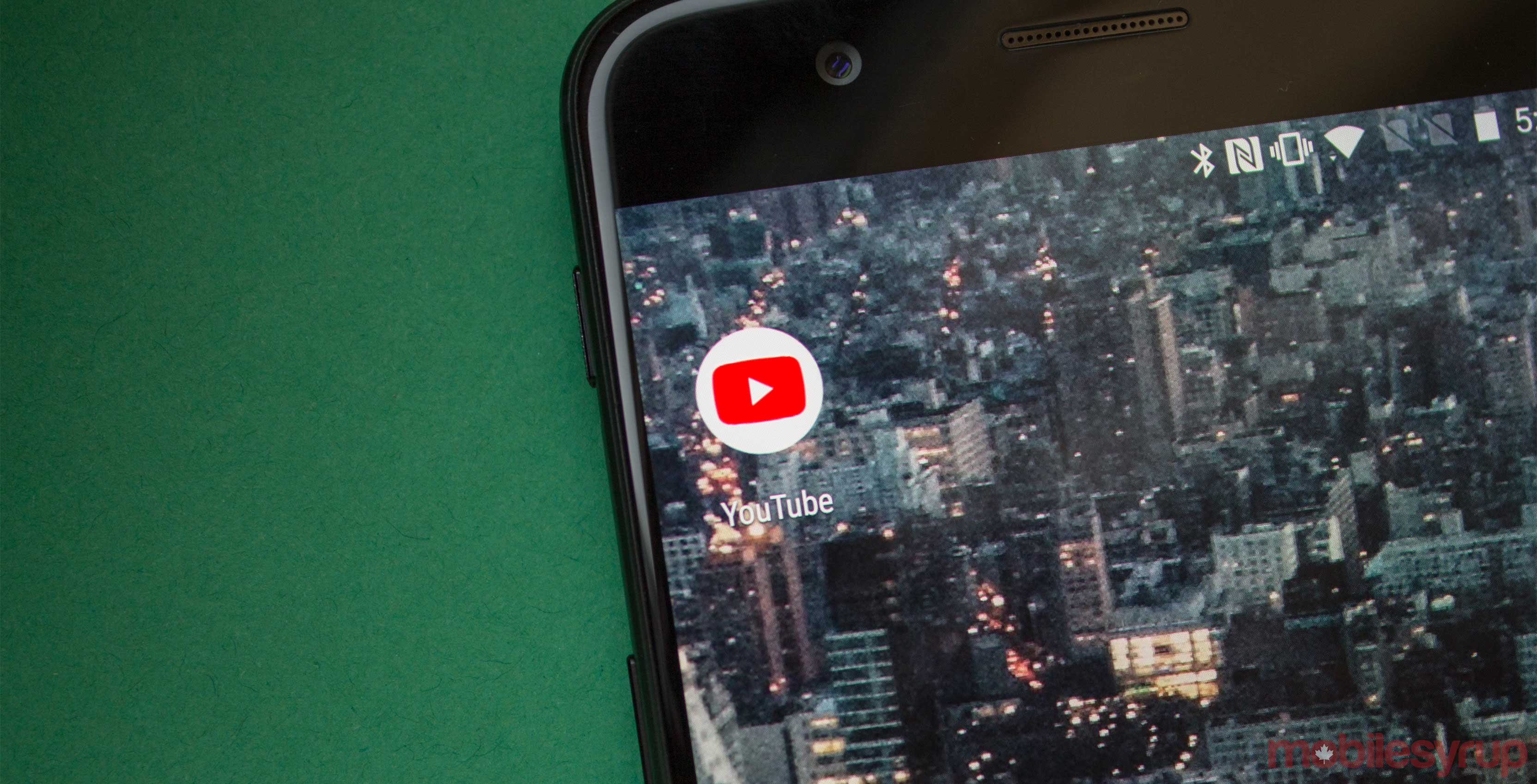 YouTube adds automatic video downloading for Premium subscribers