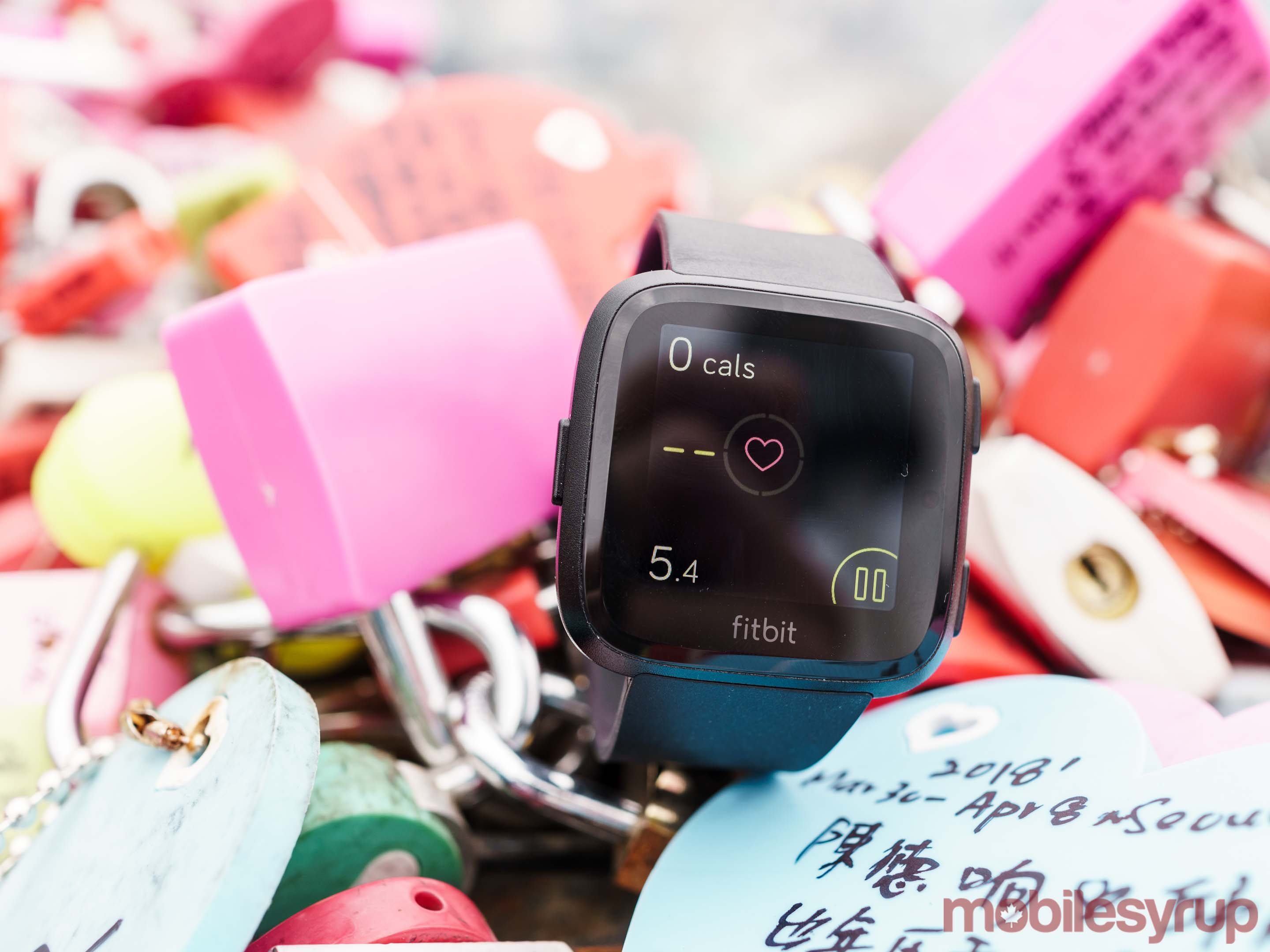 Fitbit Versa Review: Fitbit's best, most accessible smartwatch