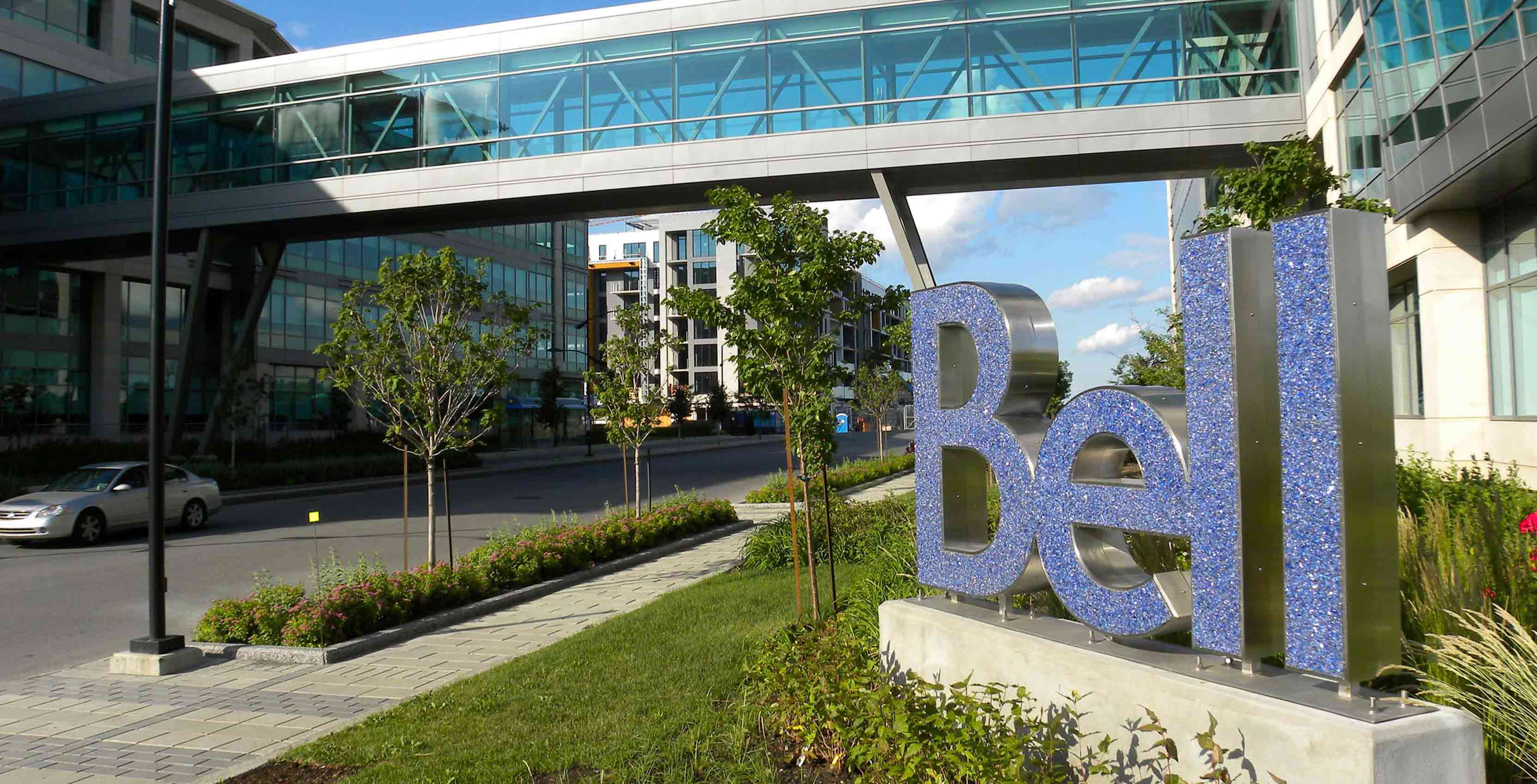 EPS for BCE Inc. (BCE) Expected At $0.81