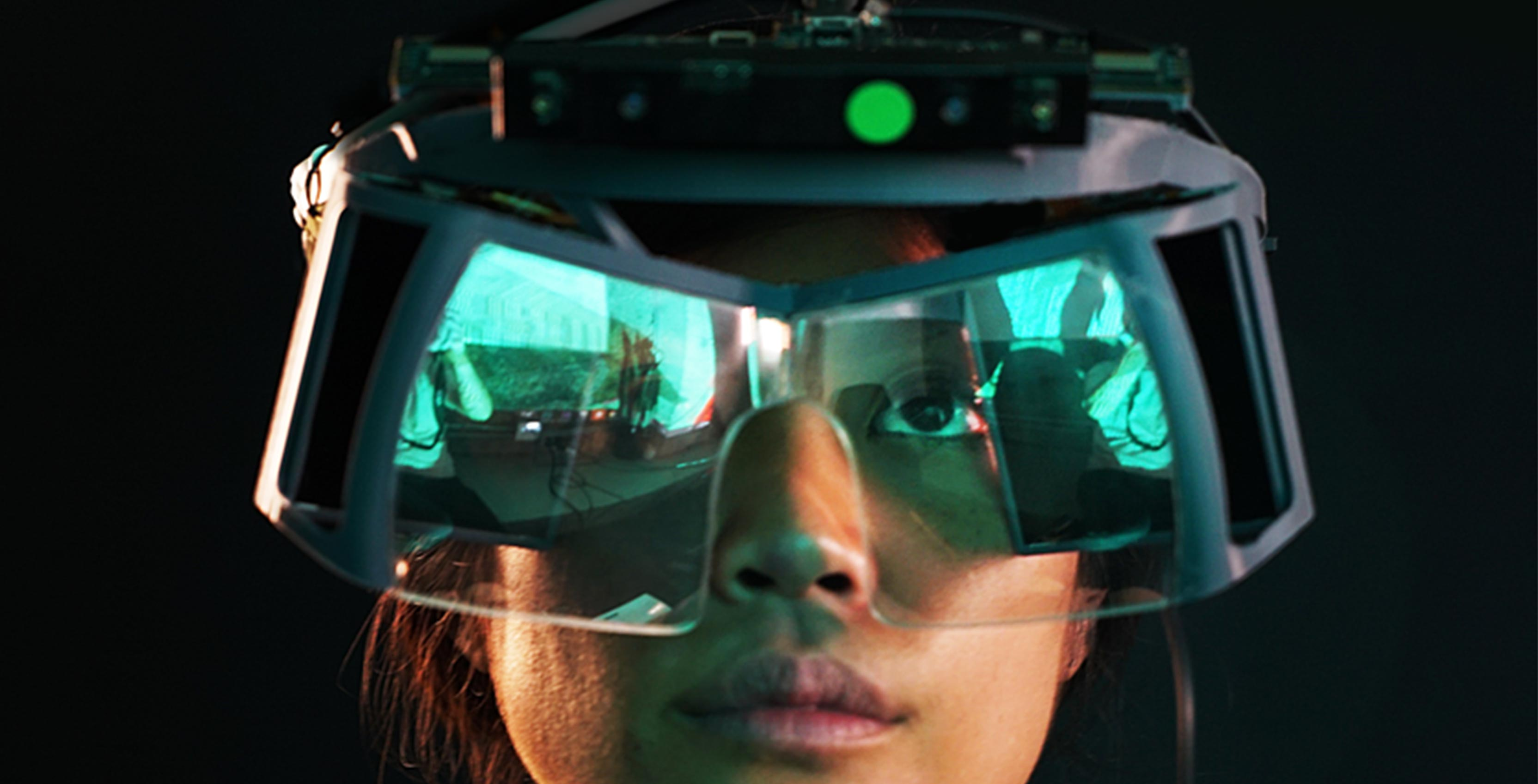 Canadian IDC projects  602 million in spending on AR and VR in 2018 535e8e71ab