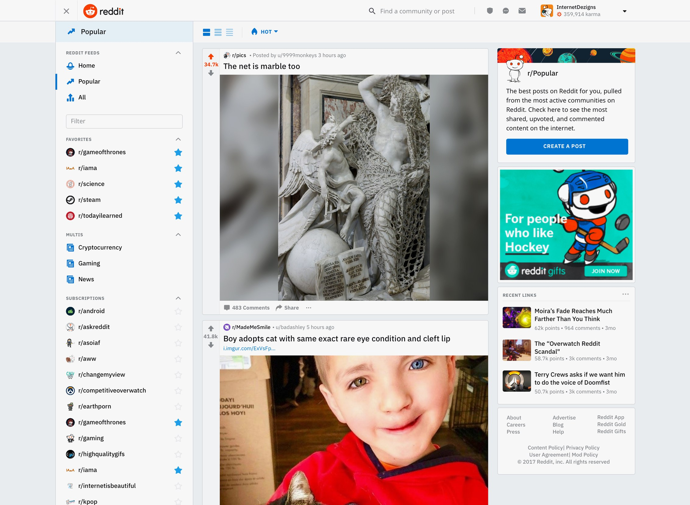 Here's what's changing in Reddit's major redesign