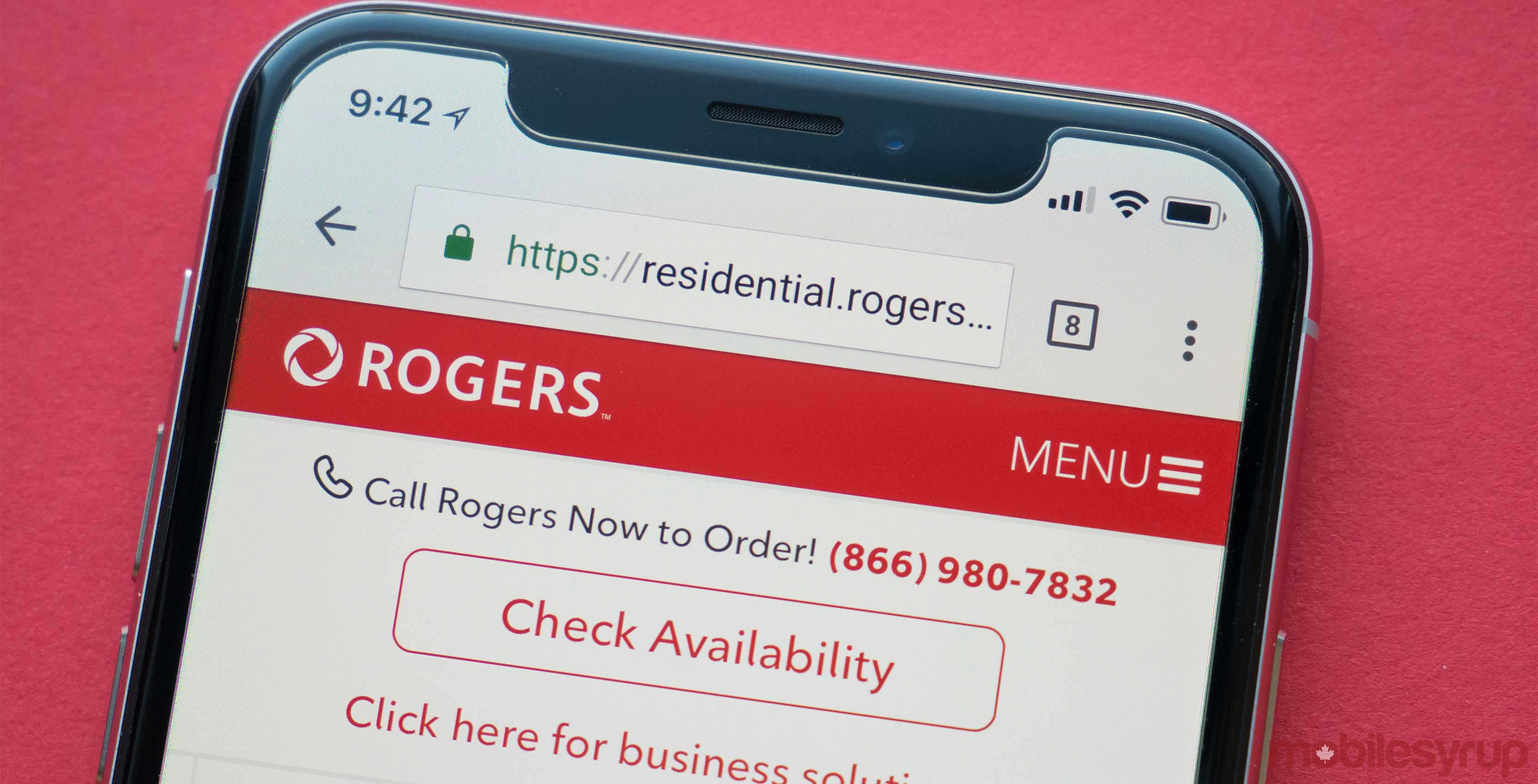 Rogers profit rises by more than a third to $425M