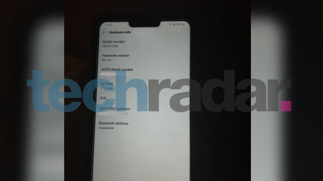 The LG G7 ThinQ may boast a physical Google Assistant button