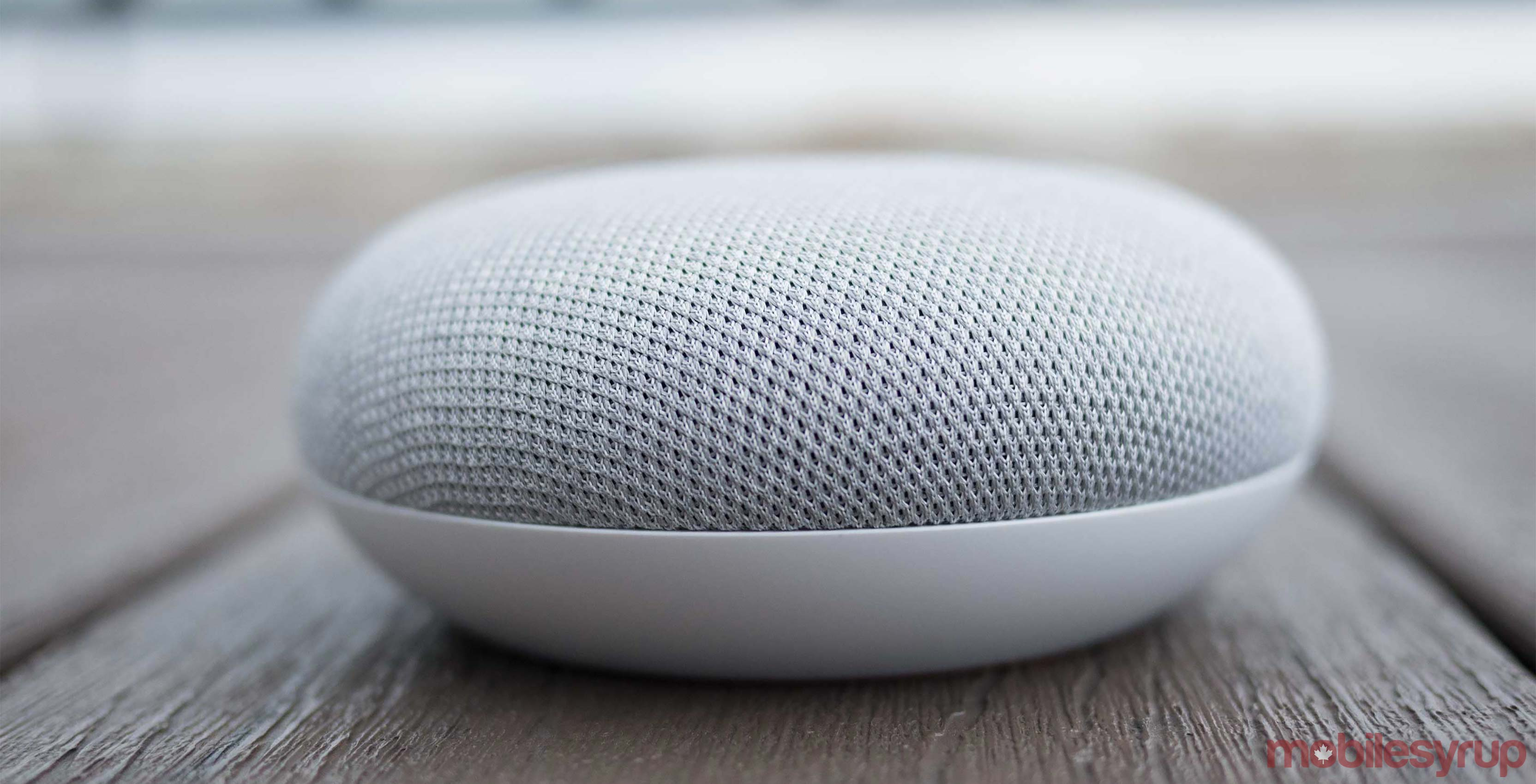 Spotify is giving Premium subscribers in Canada a free Google Home Mini