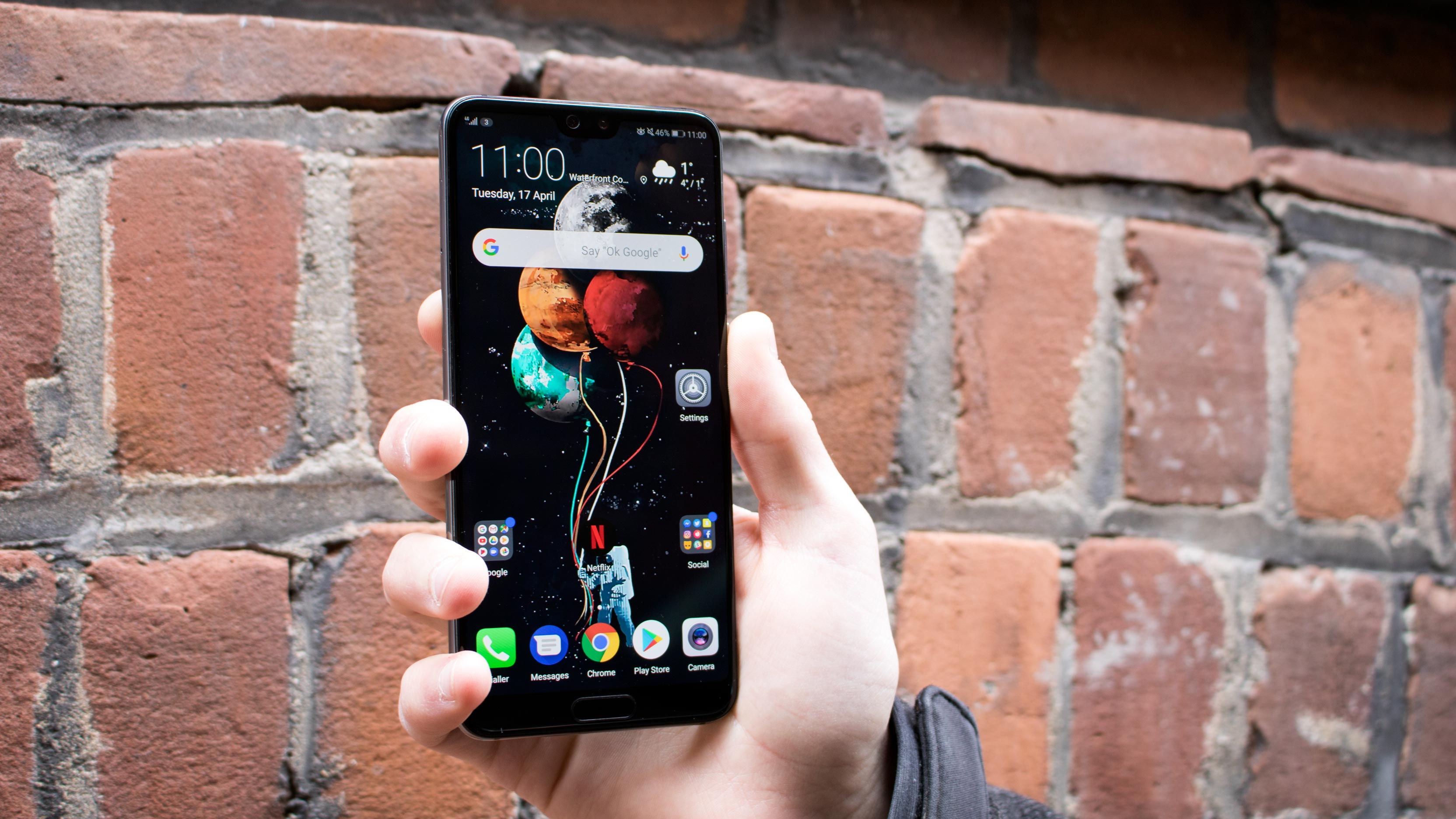 Huawei P20 Pro review: So much more than just a great camera