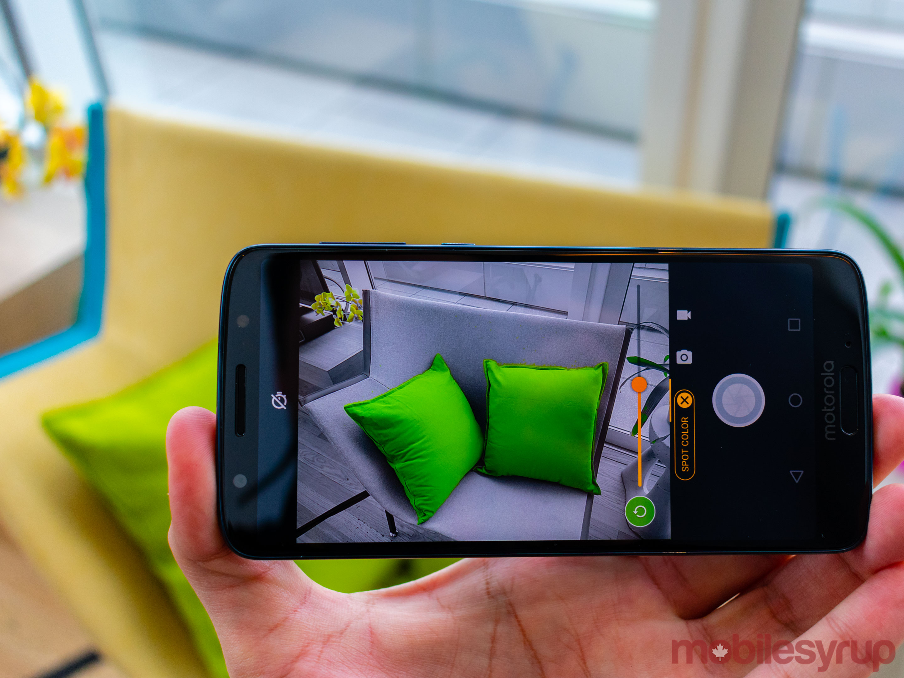 Moto G6, G6 Play, E5 Plus and E5 Play Hands-on: Moving the middle