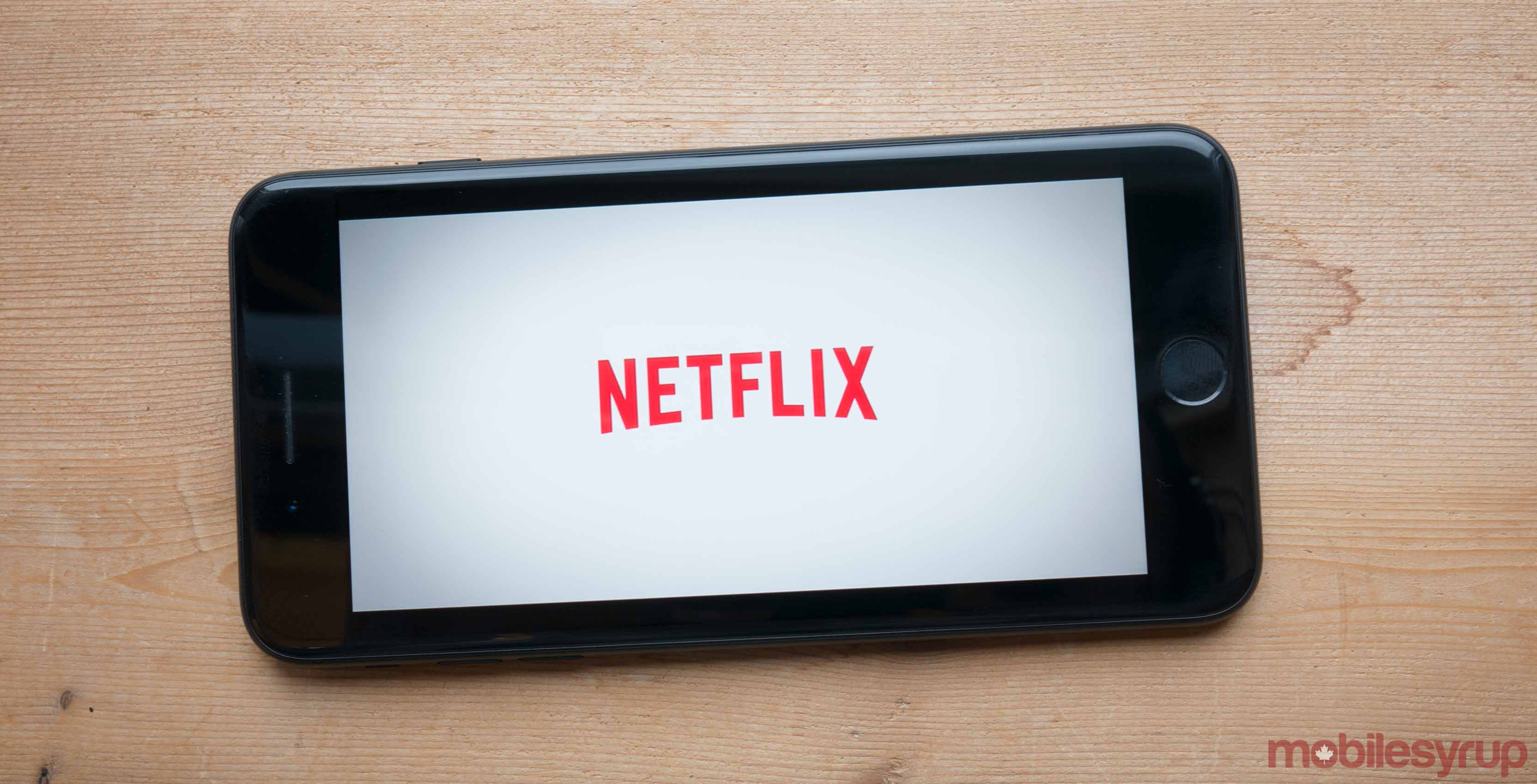 Netflix, Inc. (NFLX) : Analysts Watch-List Stock