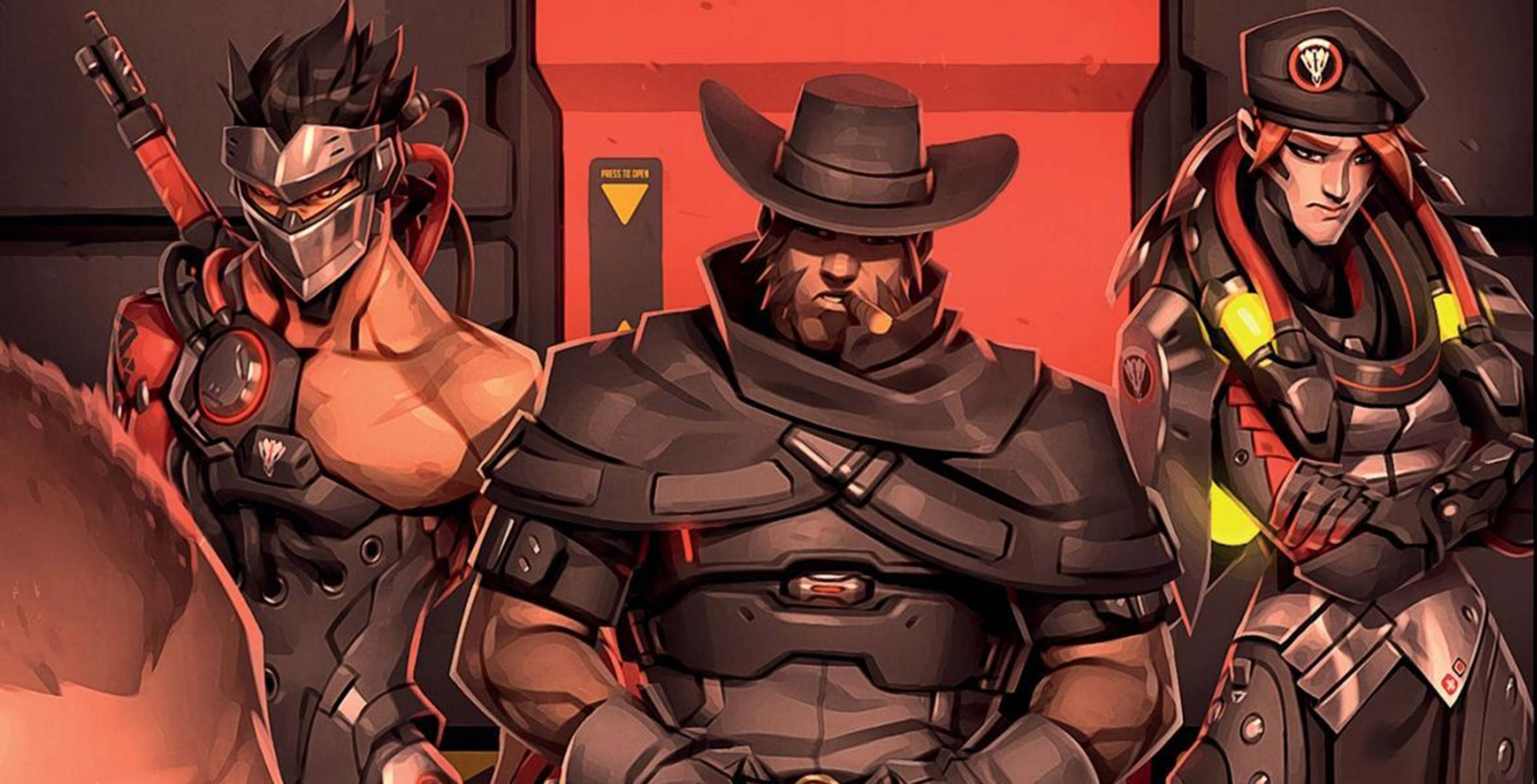Blizzard releases 'Retribution' comic revealing more about