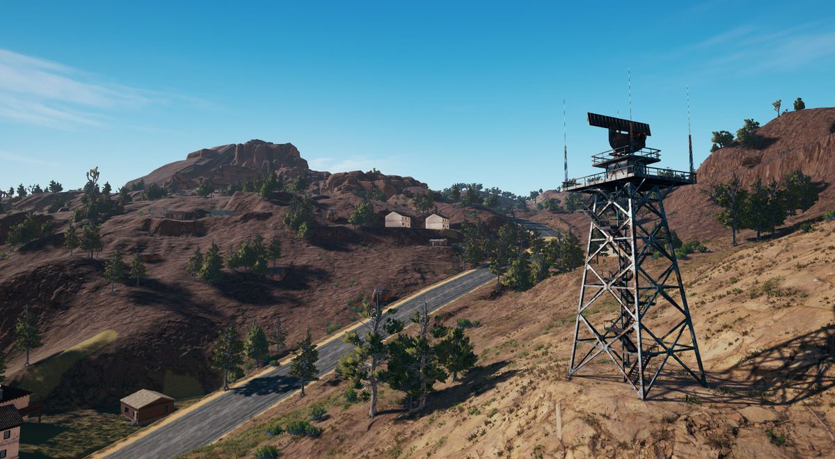 PUBG\'s Miramar desert map is coming to Xbox One in May