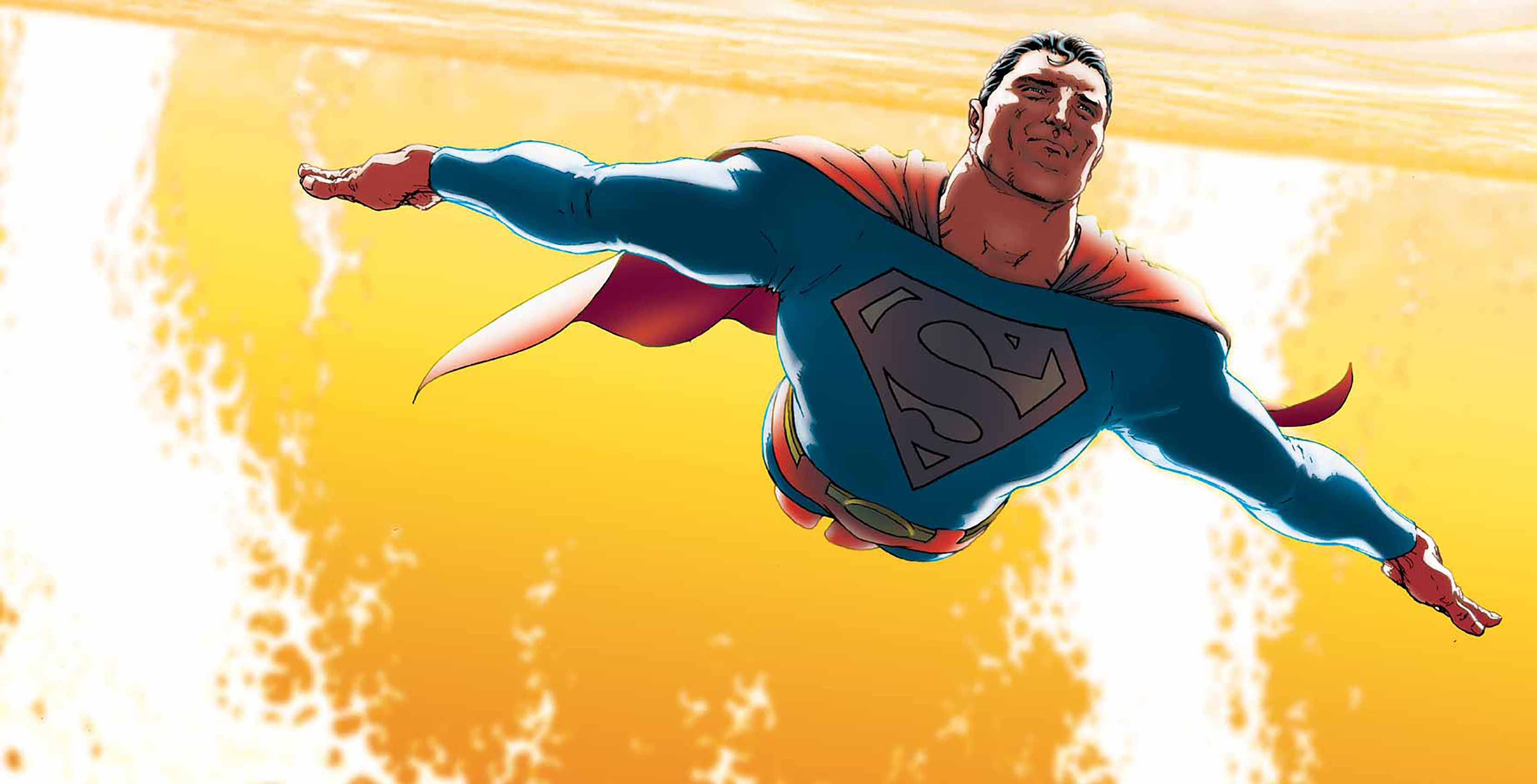ACTION COMICS #1000 Review: It's Superman Versus Lex Luthor In