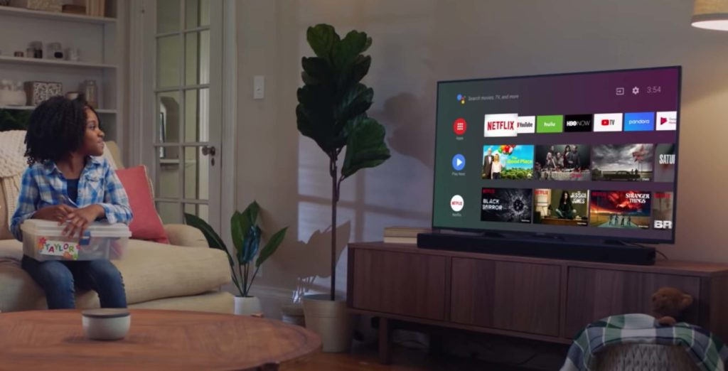More Android TV devices now support voice commands via Google Home