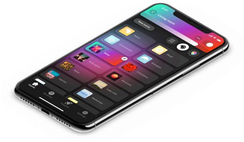 Philips Hue App Update Makes Smart Lighting Even Easier