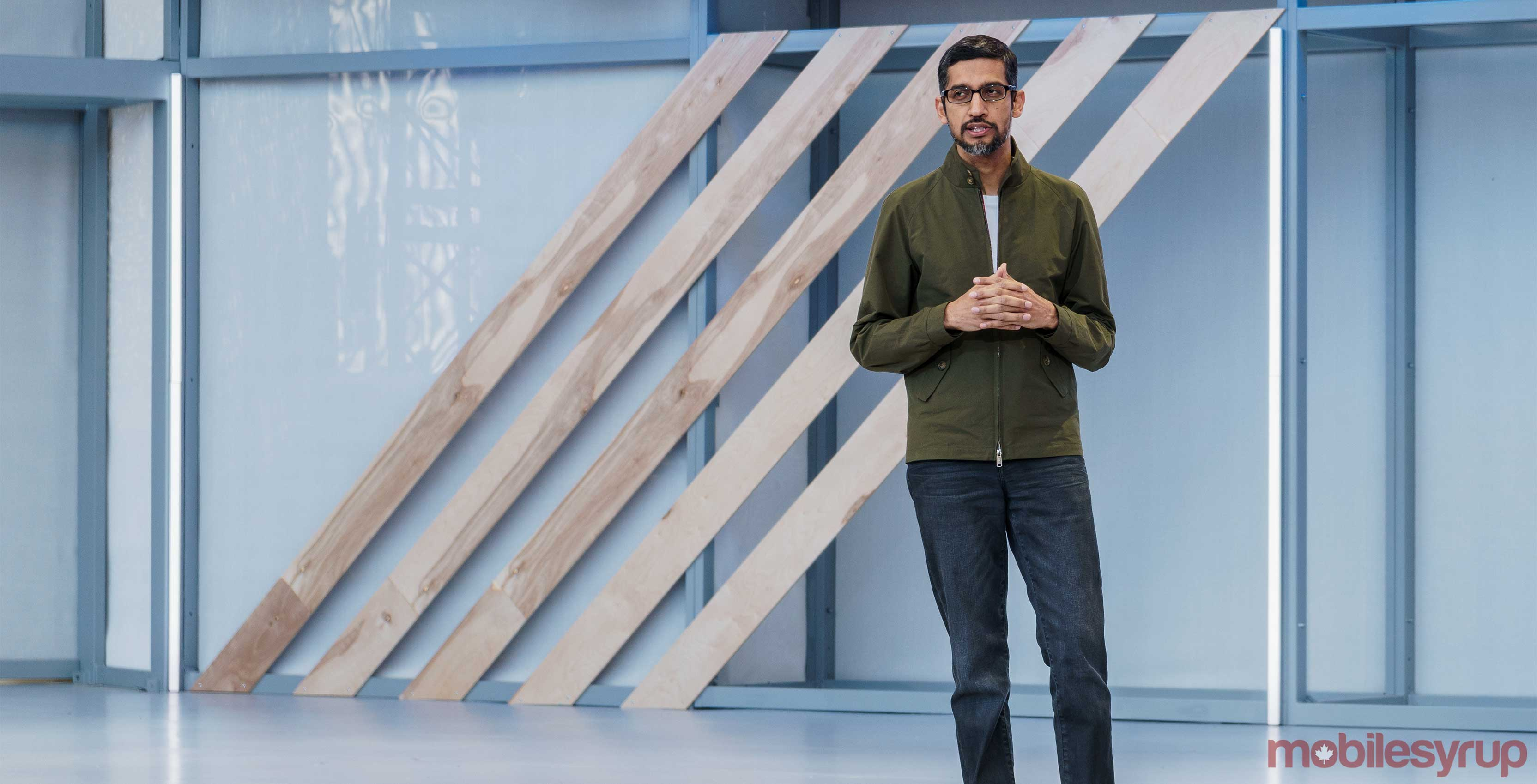Google CEO says YouTube is too big to manage all harmful content