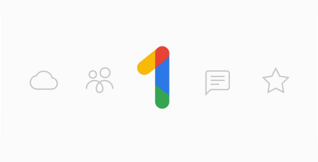 Google One storage plan options rolling out to Canadian users