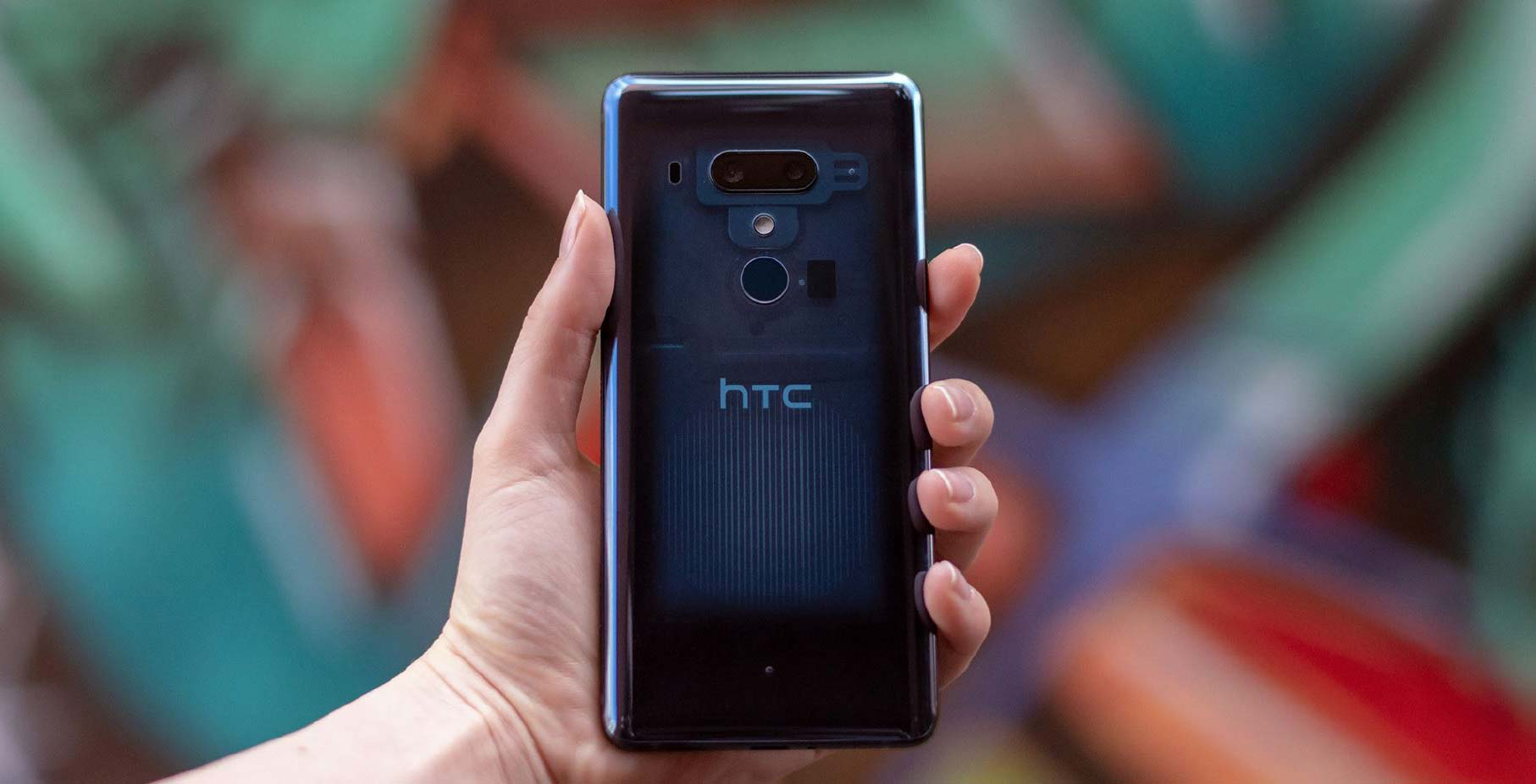 HTC U12 Plus Launch Today