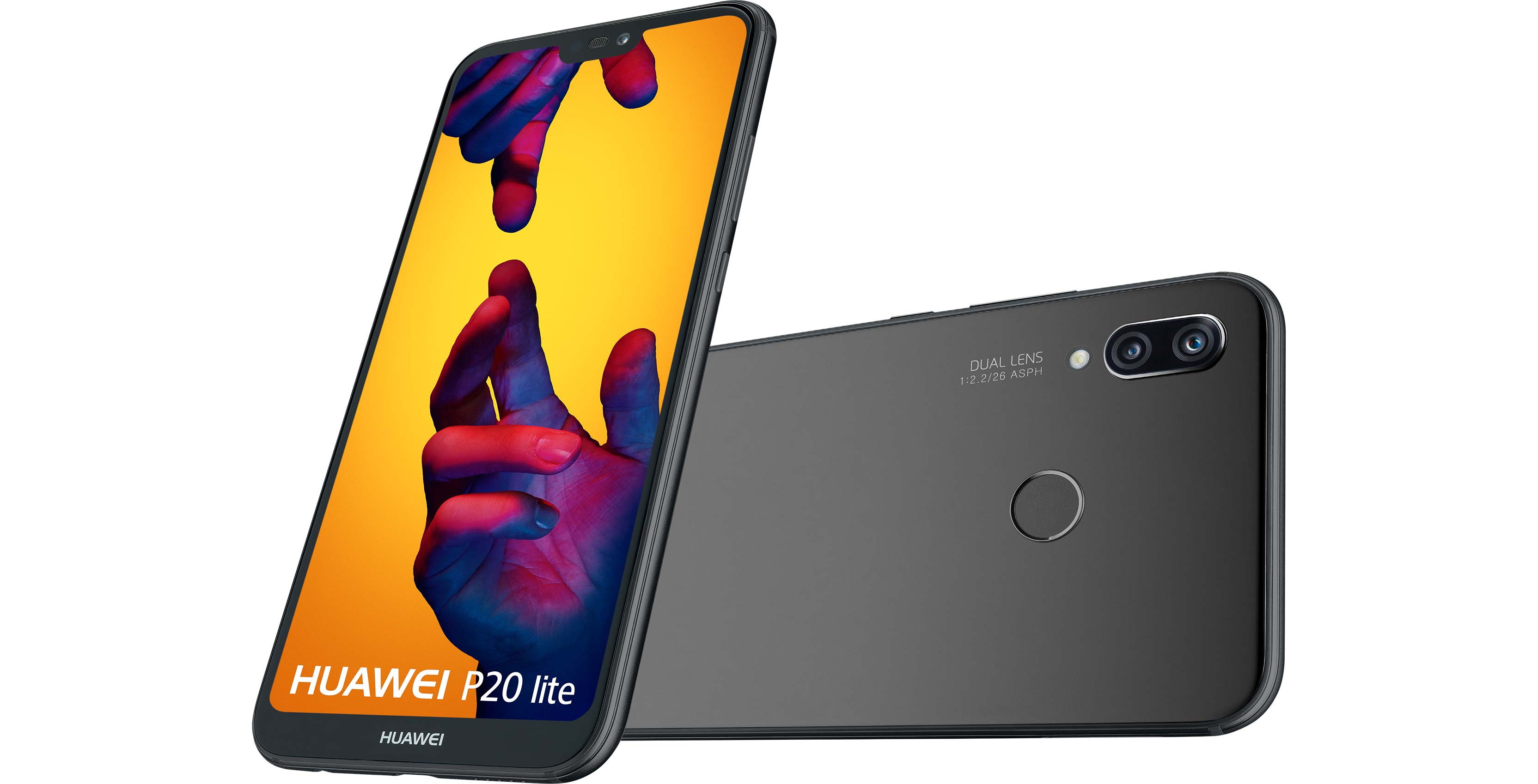 Huawei P20 Lite will be exclusive to Rogers and Fido