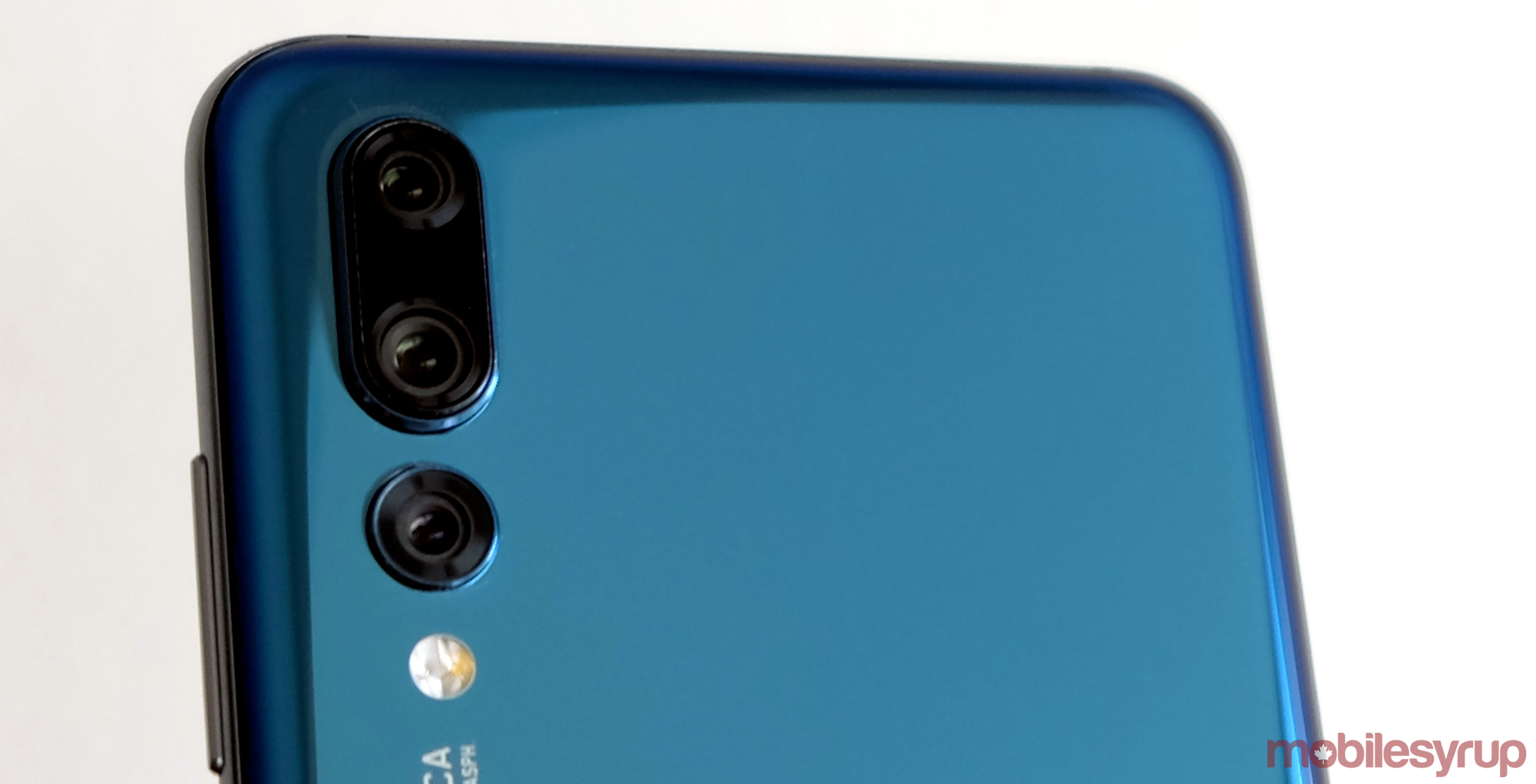 Huawei P20 Pro Camera Review Rising Up