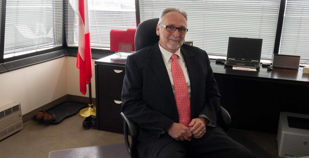 CRTC chairperson Ian Scott defends Commission's net neutrality position