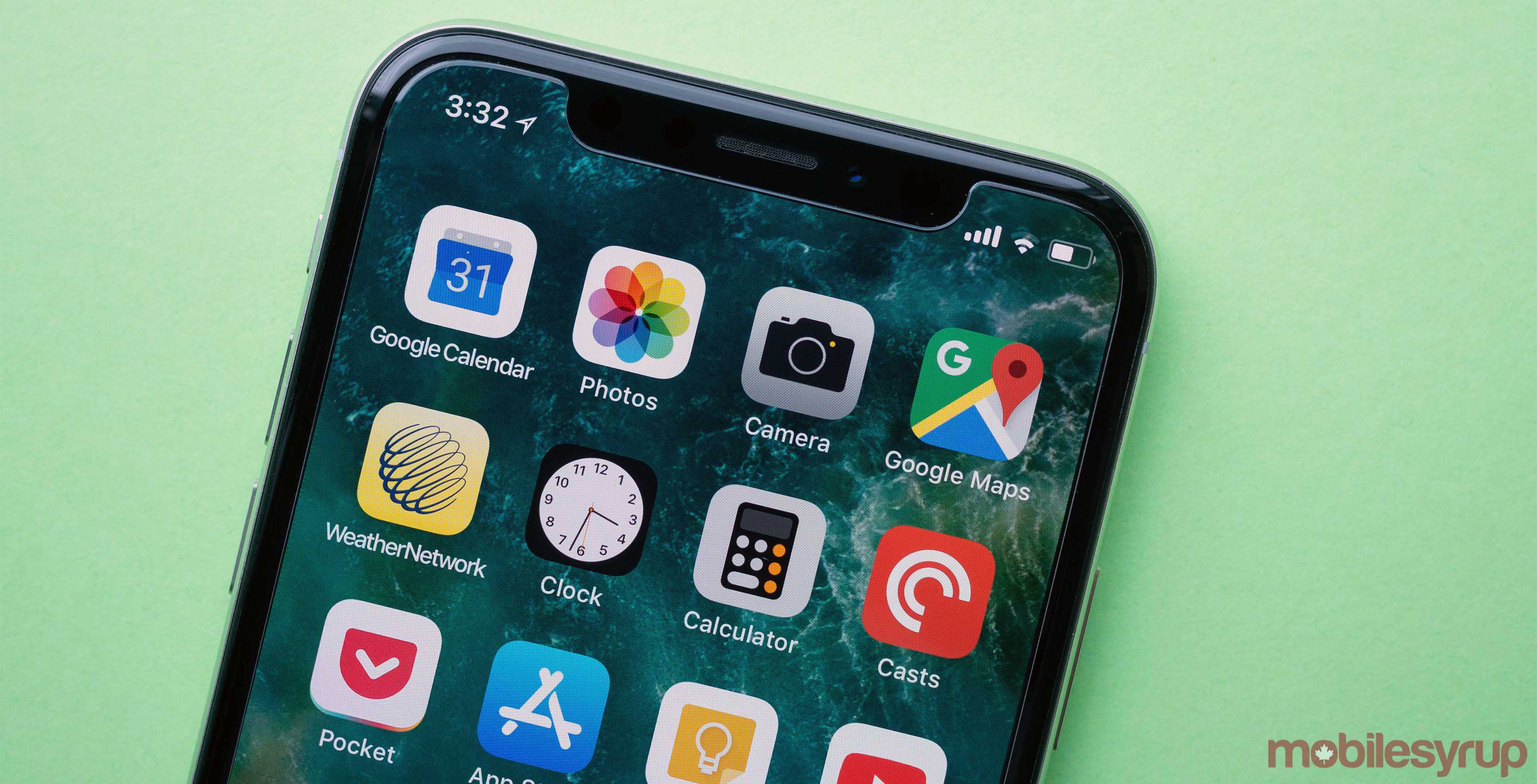 IOS 12 could turn your iPhone into your doorkey