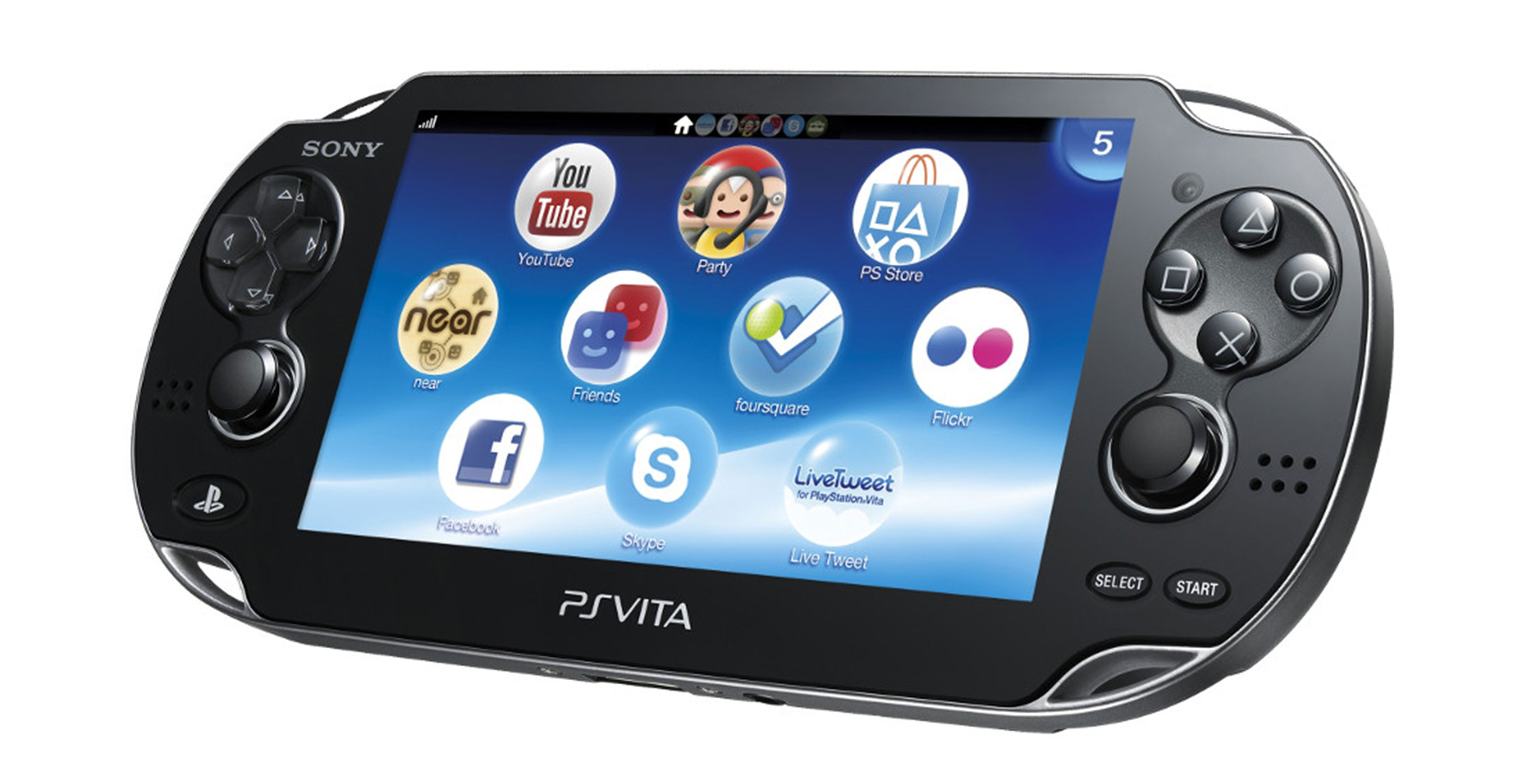Sony to cease Vita physical game production
