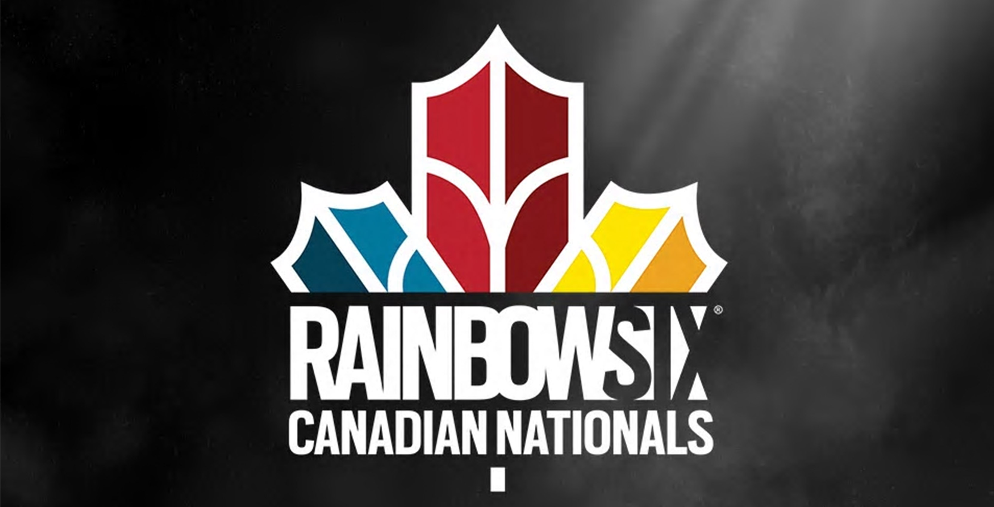 Rainbow Six Canadian Nationals