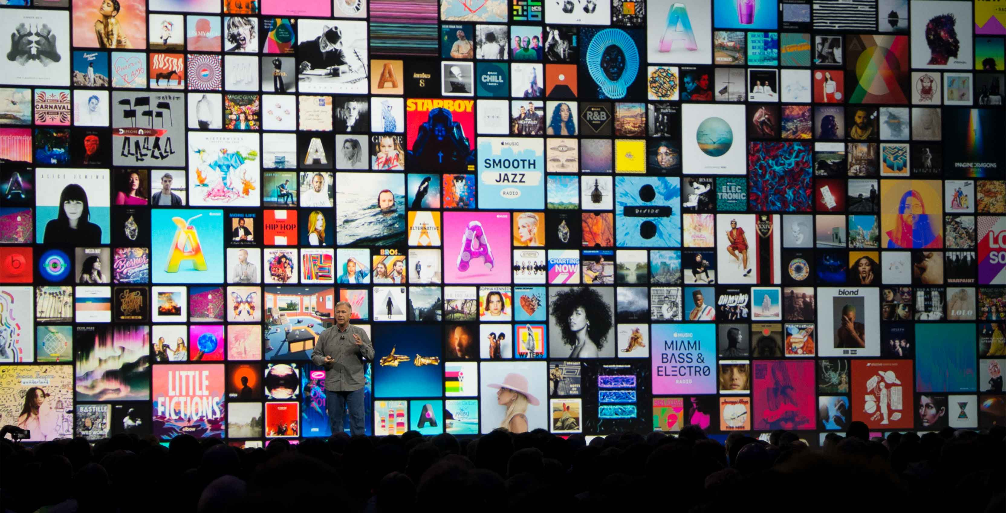 Here's how to watch Apple's WWDC 2018 opening keynote