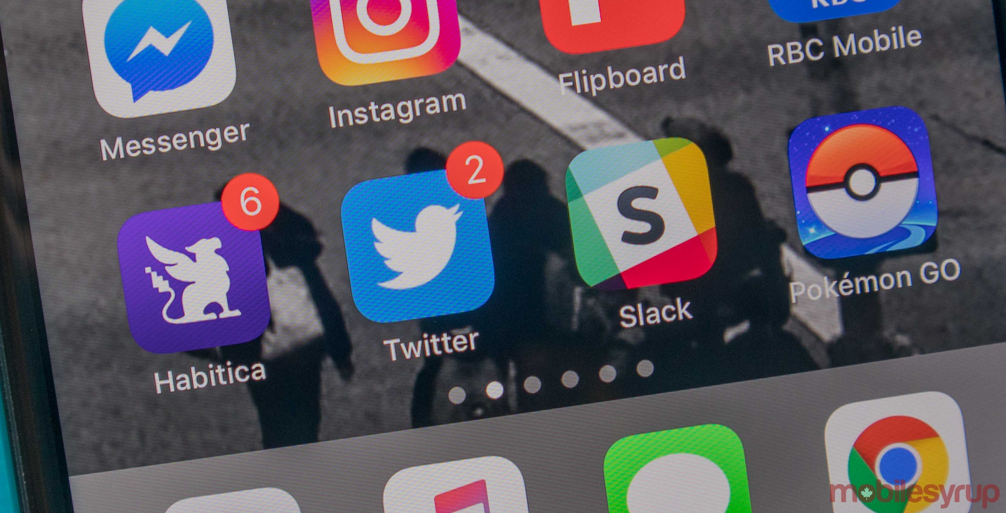 Twitter is tightening its grip on fake accounts and spam