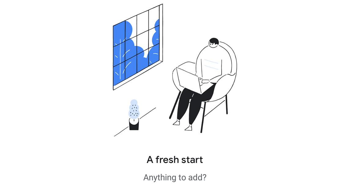 Google Tasks doodle