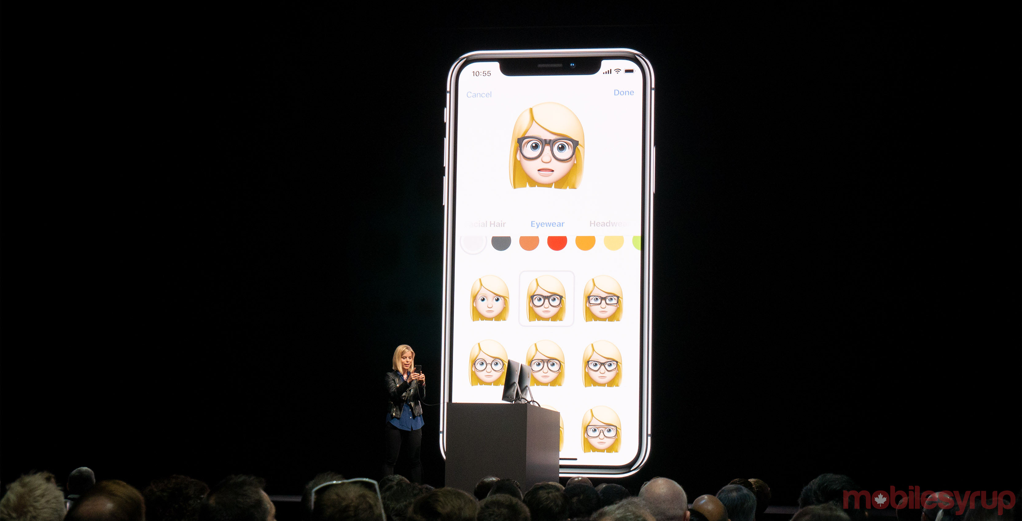 Apple's Memoji brings an animated you to your iPhone