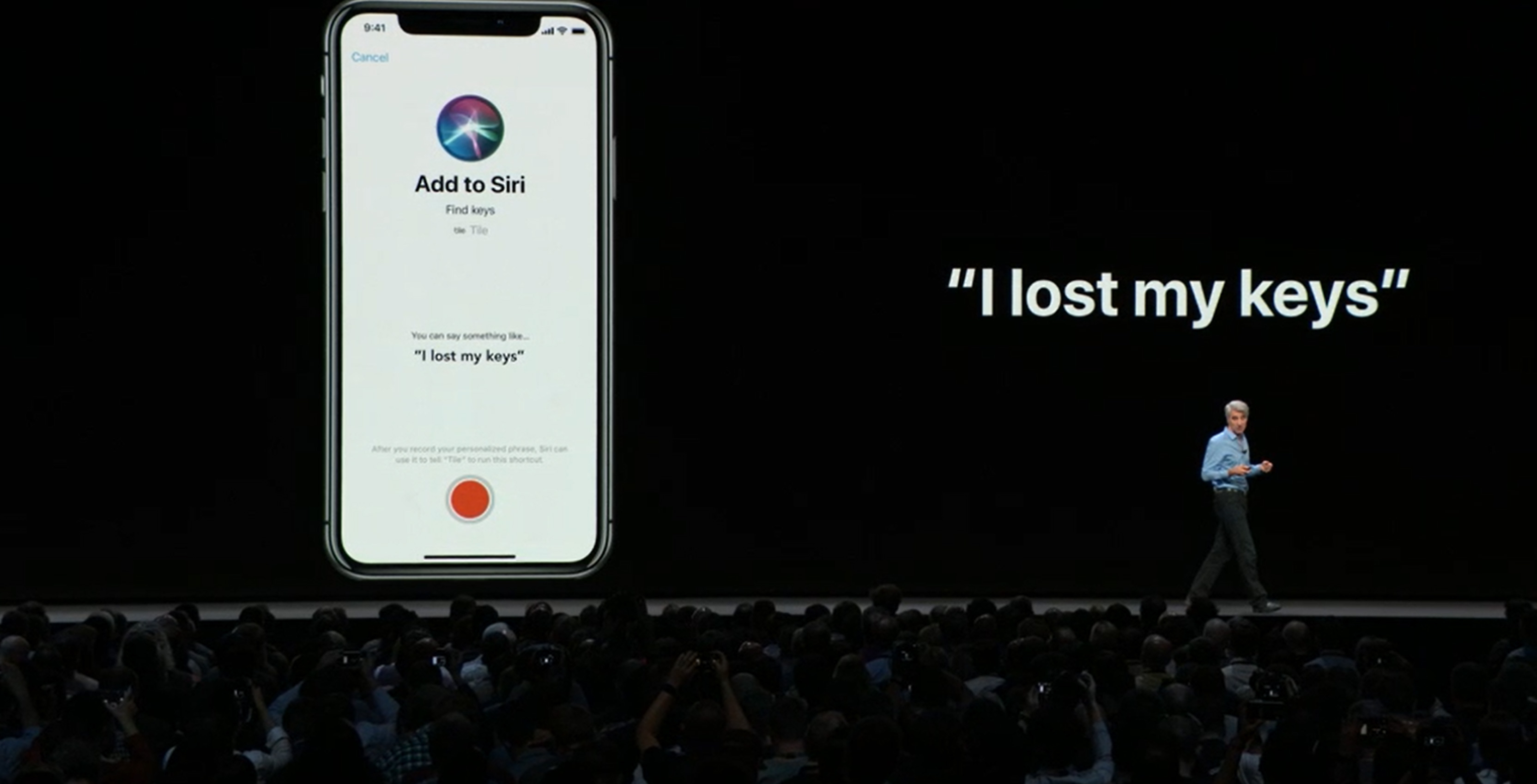 Apple announces Shortcuts, Suggestions for Siri at WWDC 2018