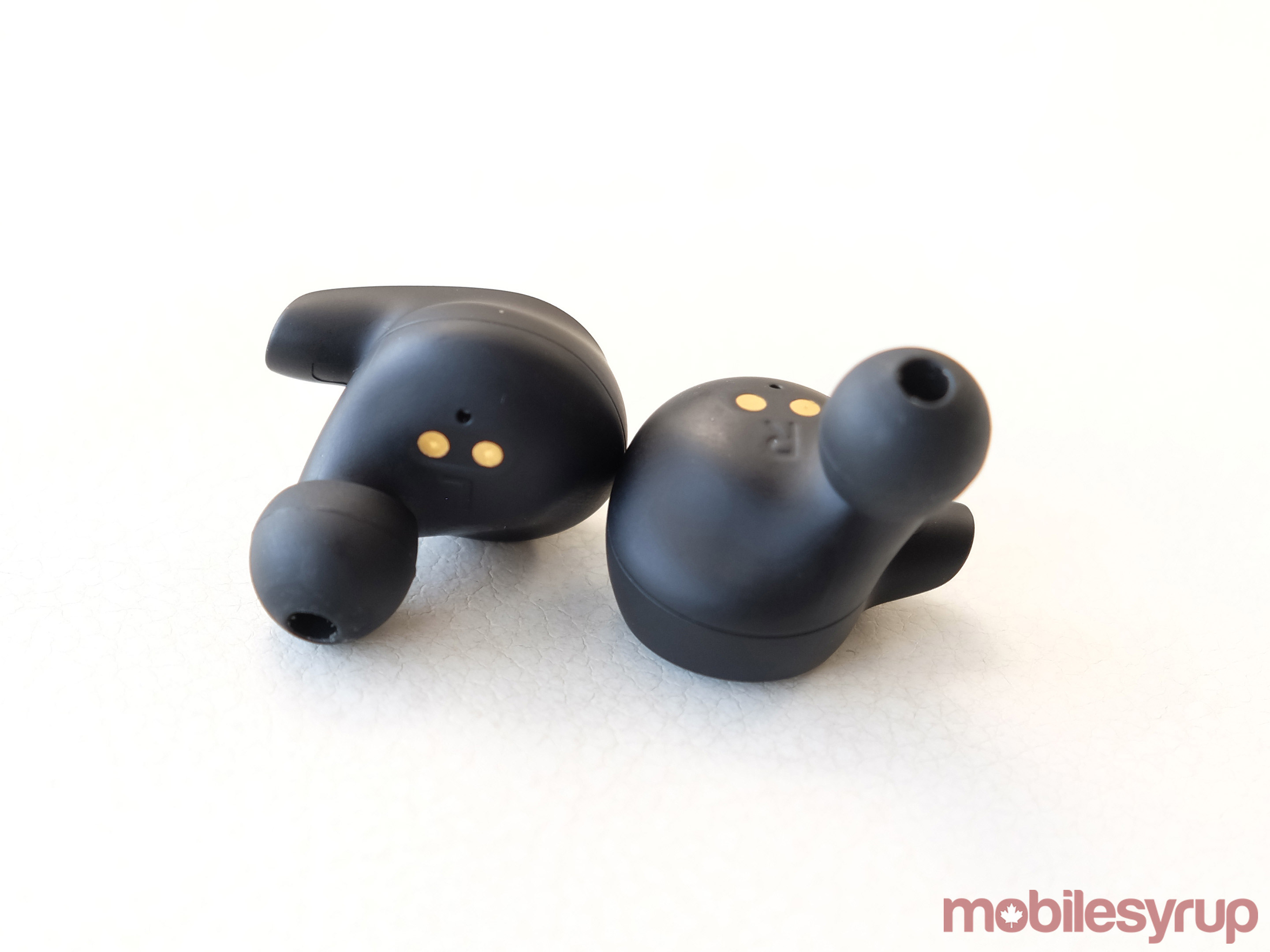 Jabra Elite 65t And Elite Active 65t Review Beating Apple S Airpods