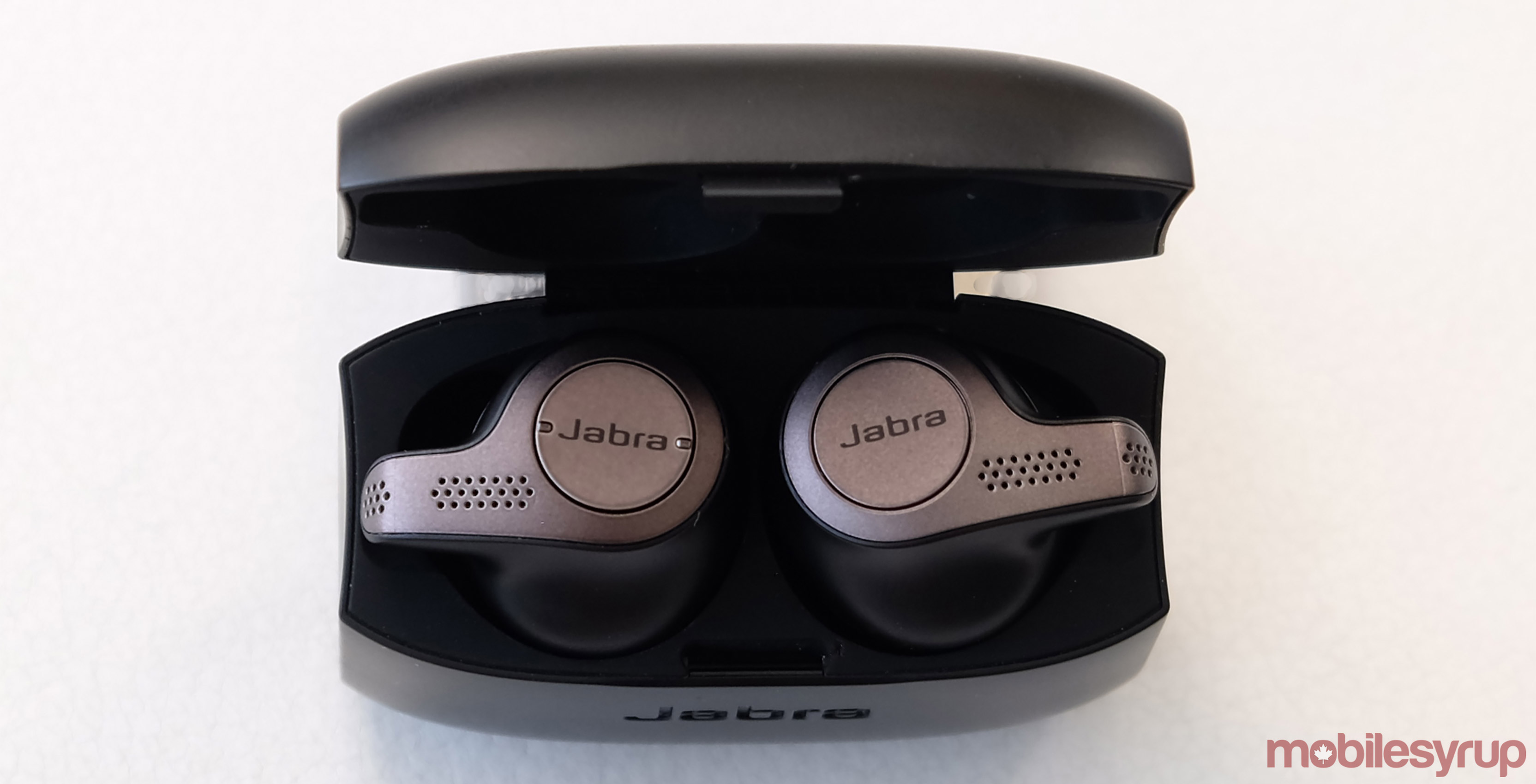 Jabra Elite 65t with case