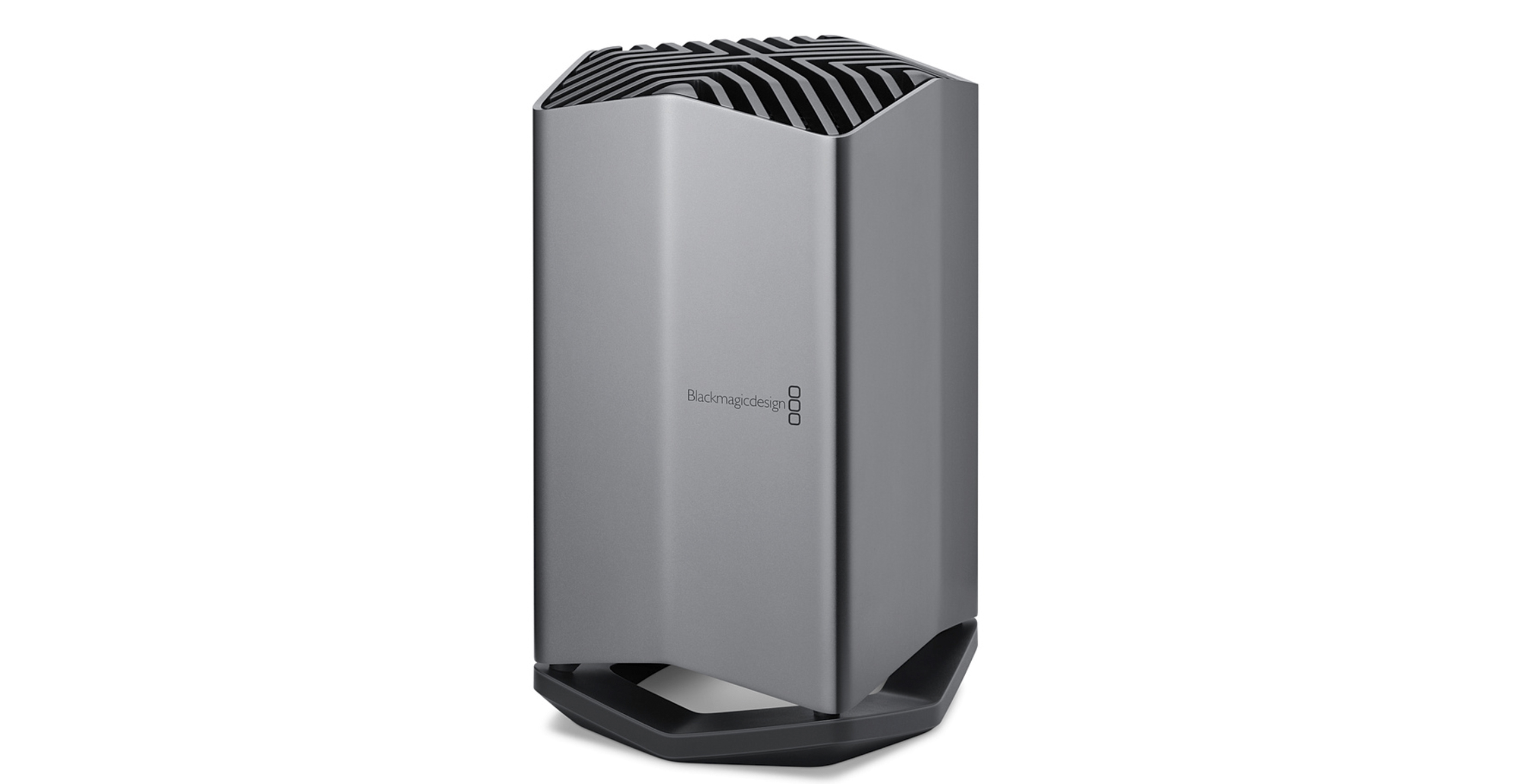 Blackmagic eGPU MacBook Pro