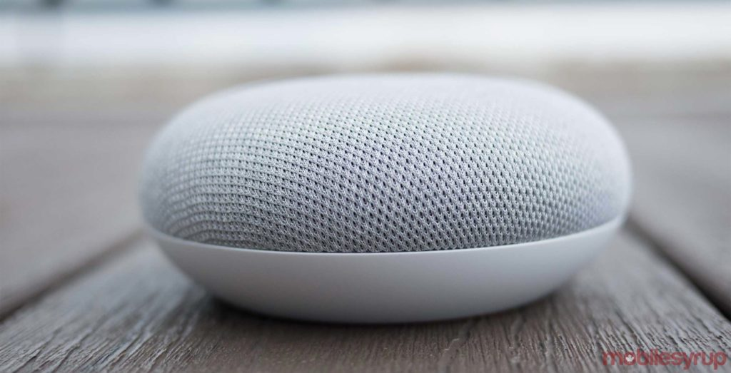 Google offers discounts on Home products, Pixelbook and more