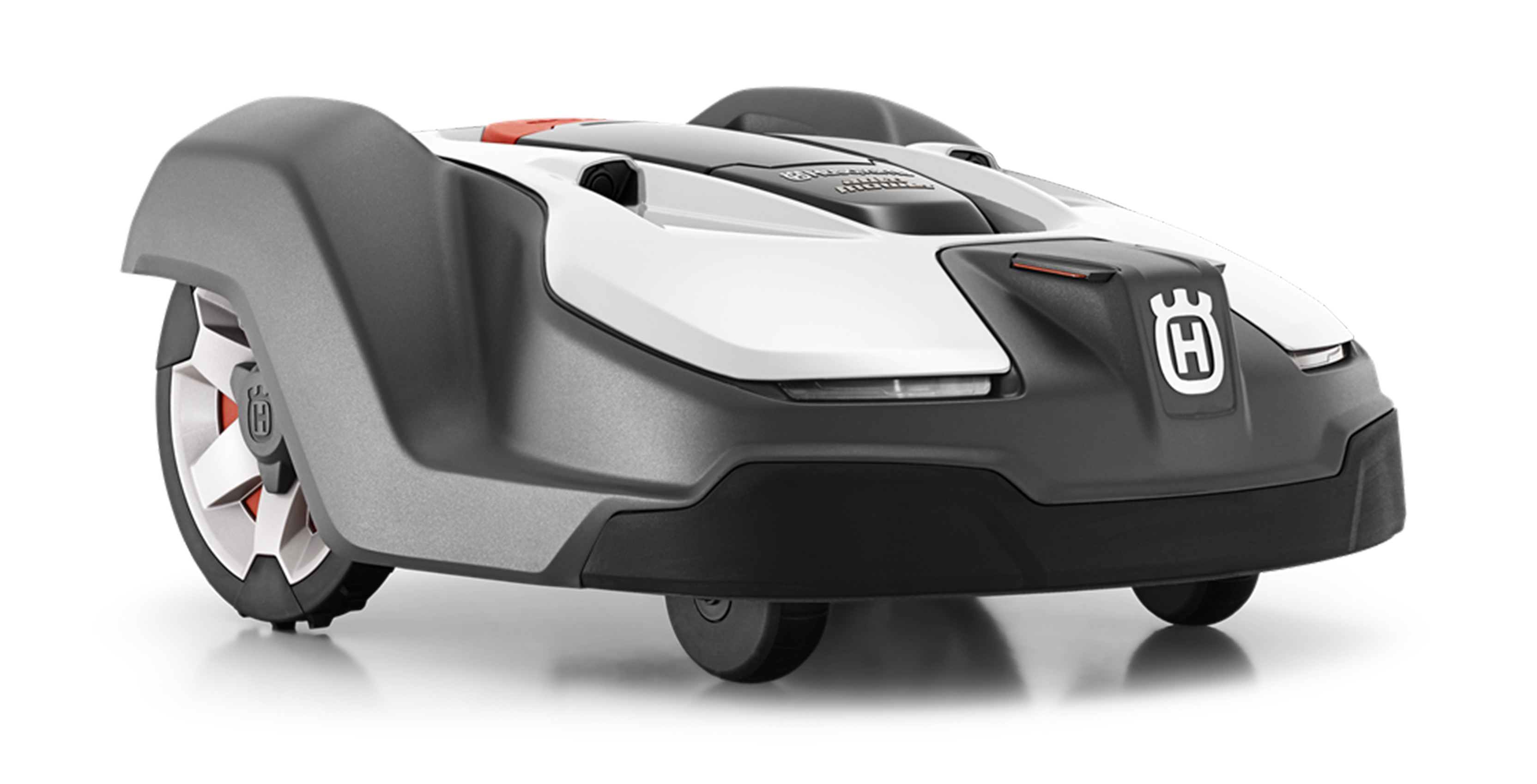 Husqvarna 450x robot lawnmower