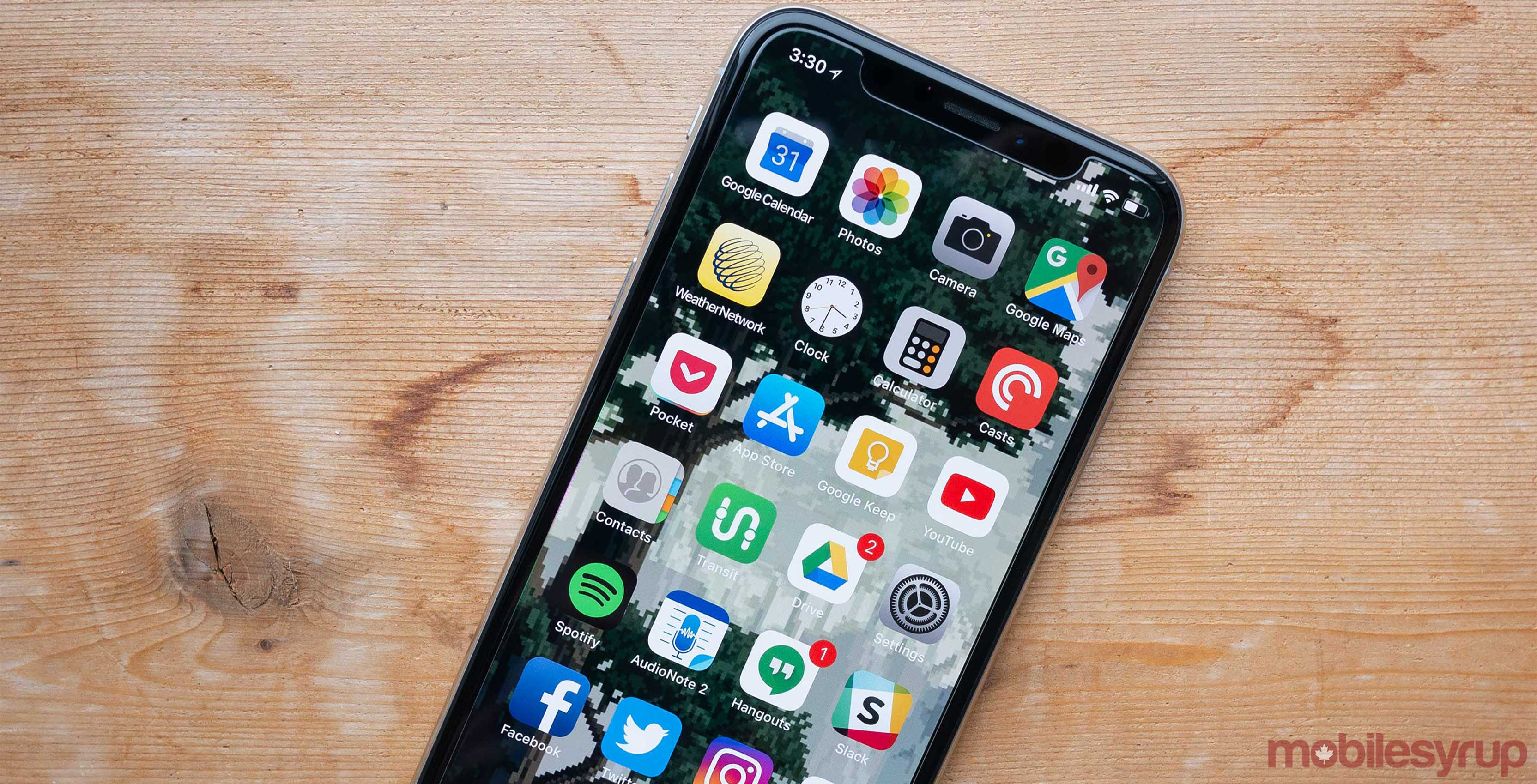 e2c9884c649bf4 Peel Police warn of scammers selling fake iPhone X in Mississauga ...