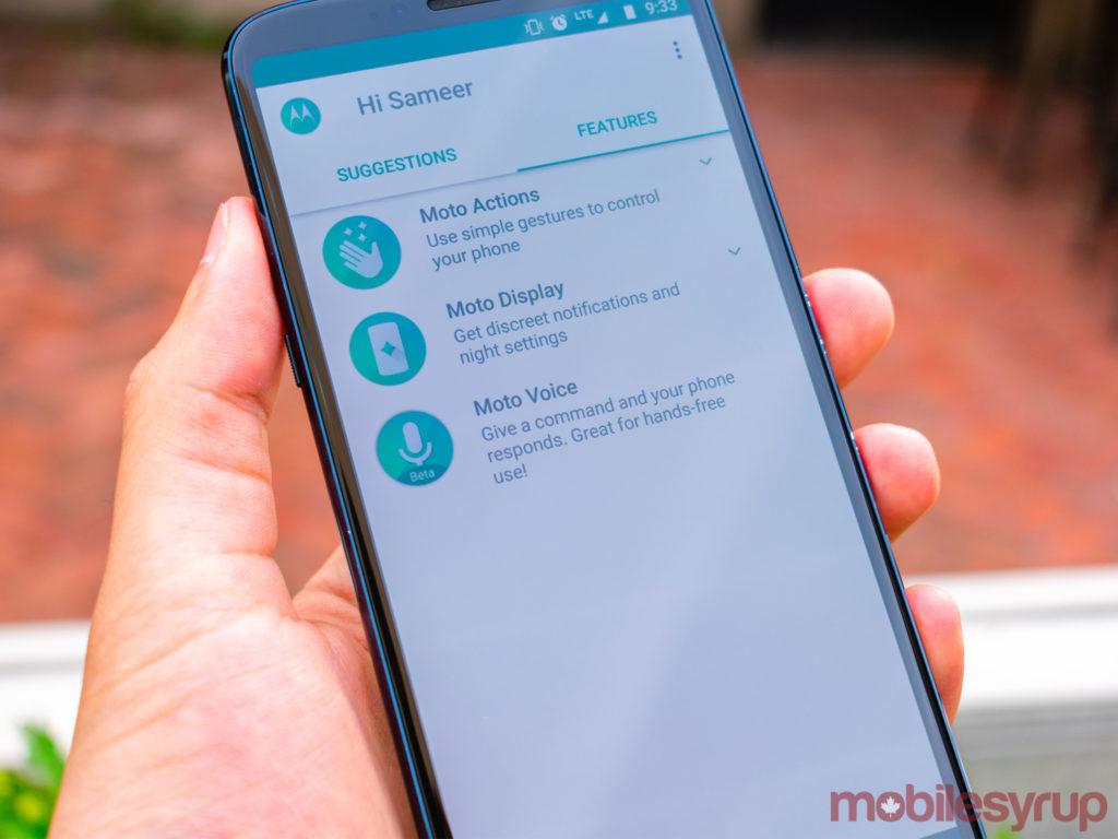 Motorola Moto Z3 Play Review: An incredible phone at a less