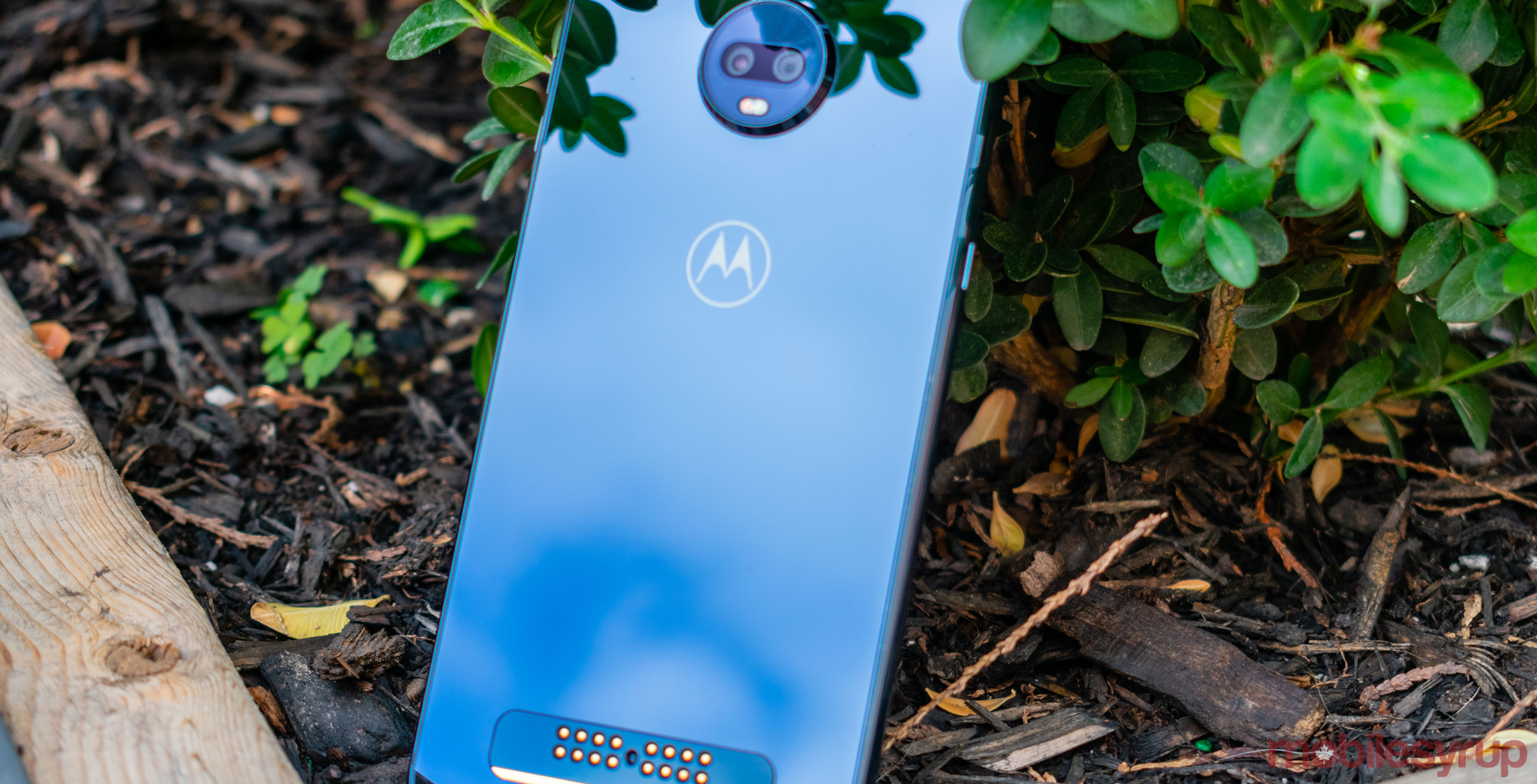 moto z play droid drivers