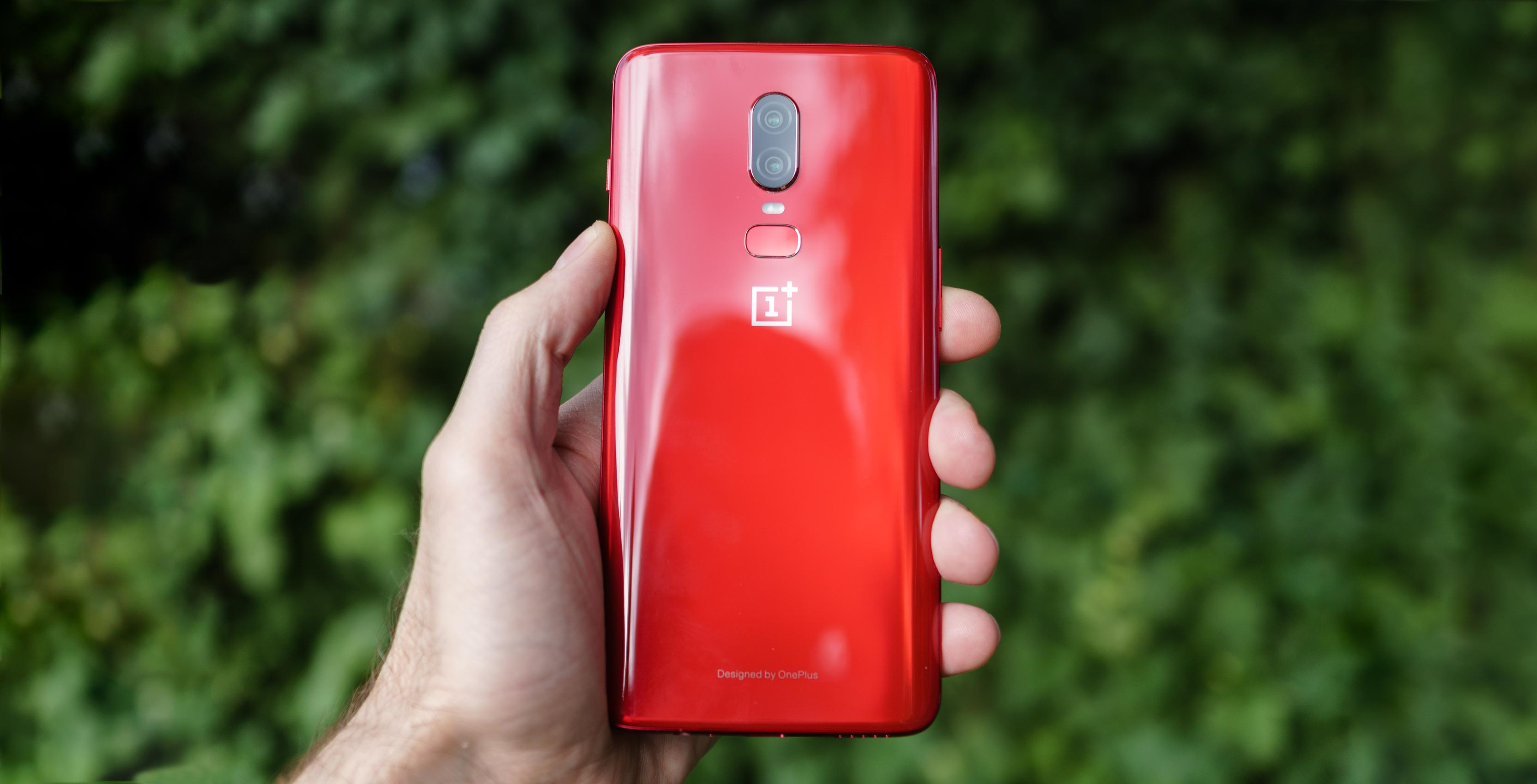 OnePlus 6T event now happening October 29th because of Apple announcement
