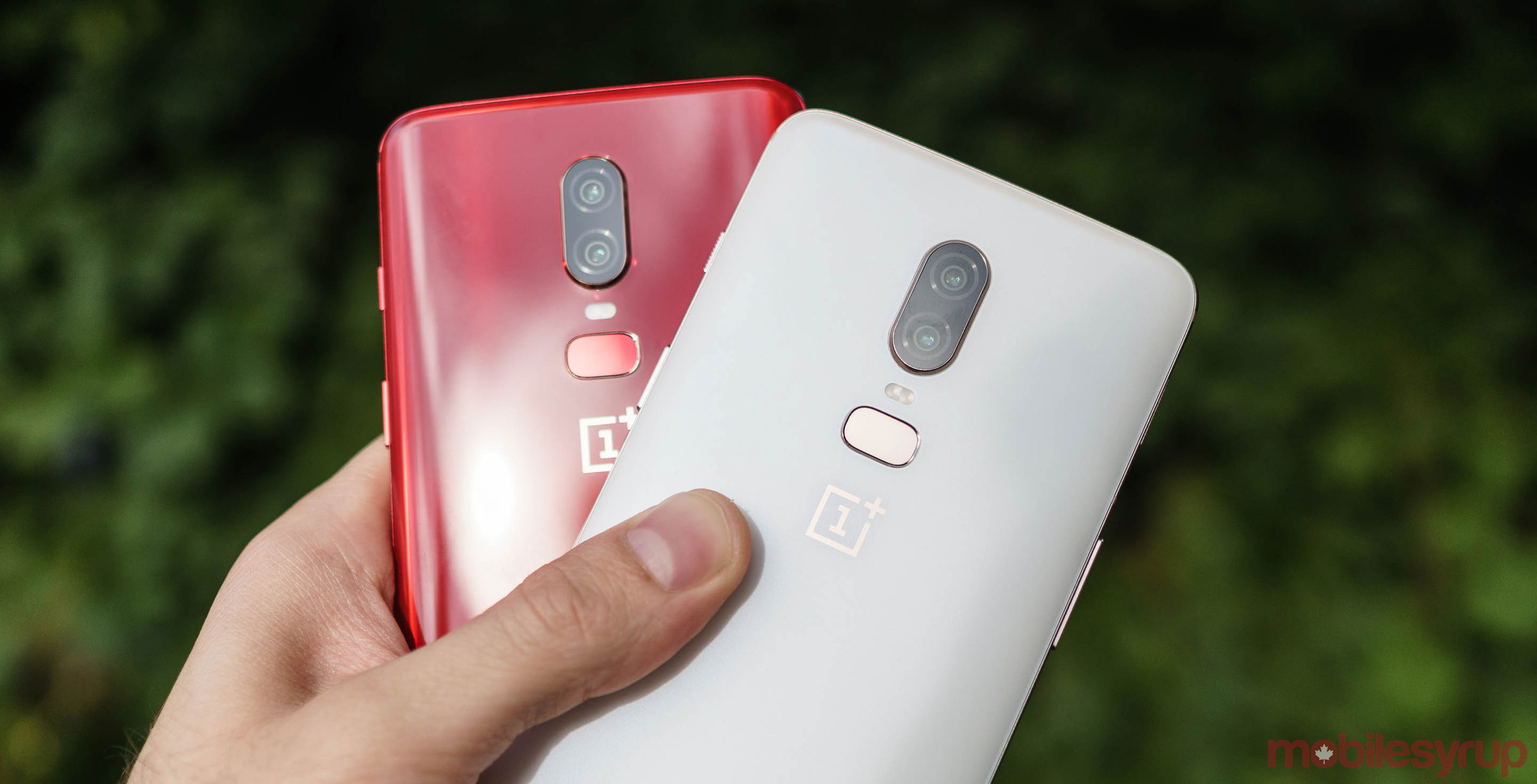 big sale 7769d fc209 OnePlus 6 OxygenOS 9.0.2 adds Nightscape camera mode, improved gestures